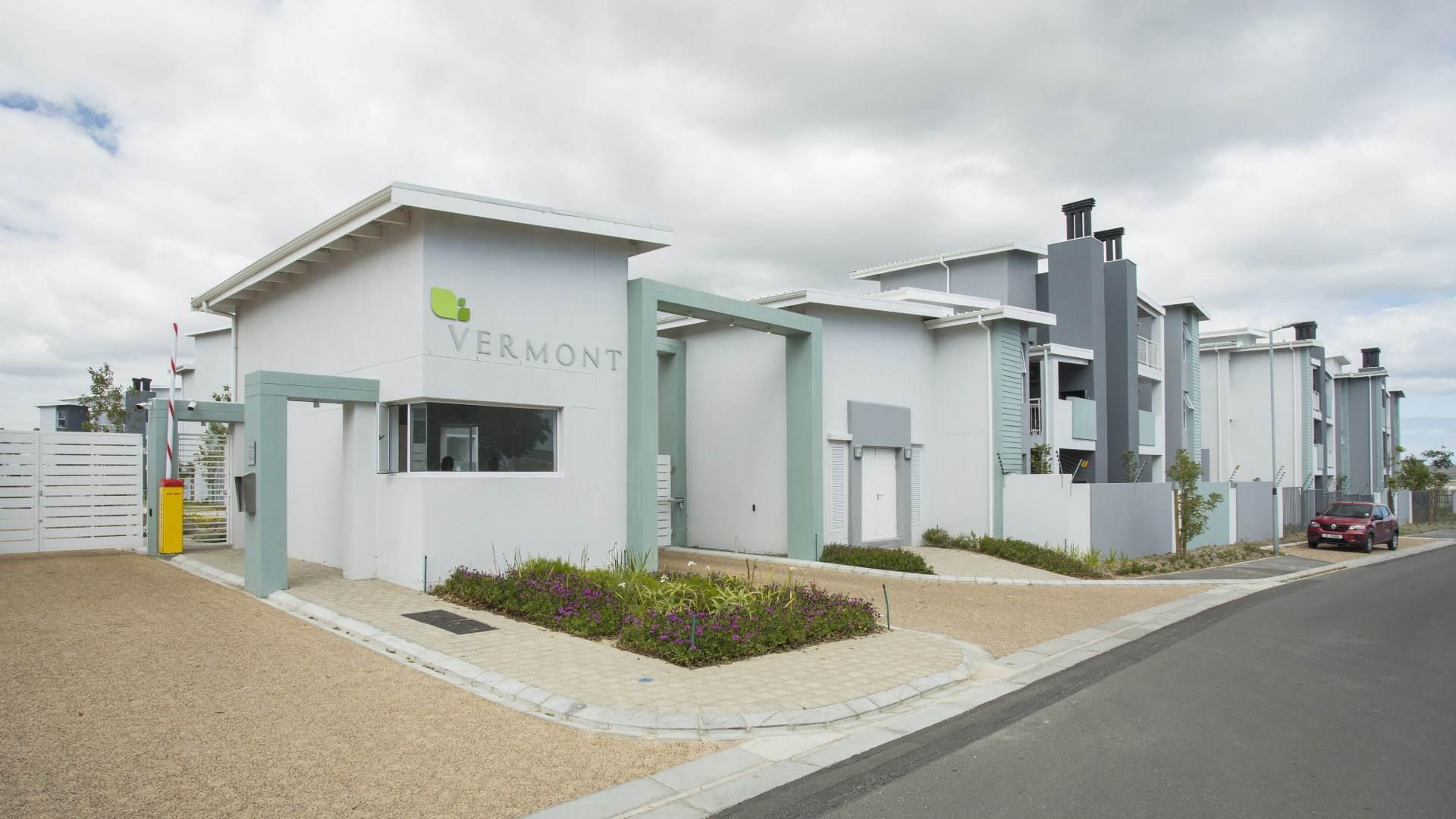 2 BedroomApartment To Rent In Burgundy Estate