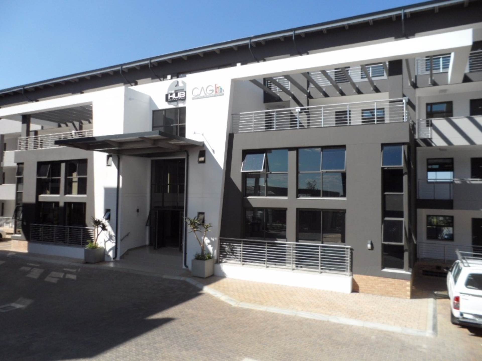 2 BedroomApartment To Rent In Bryanston