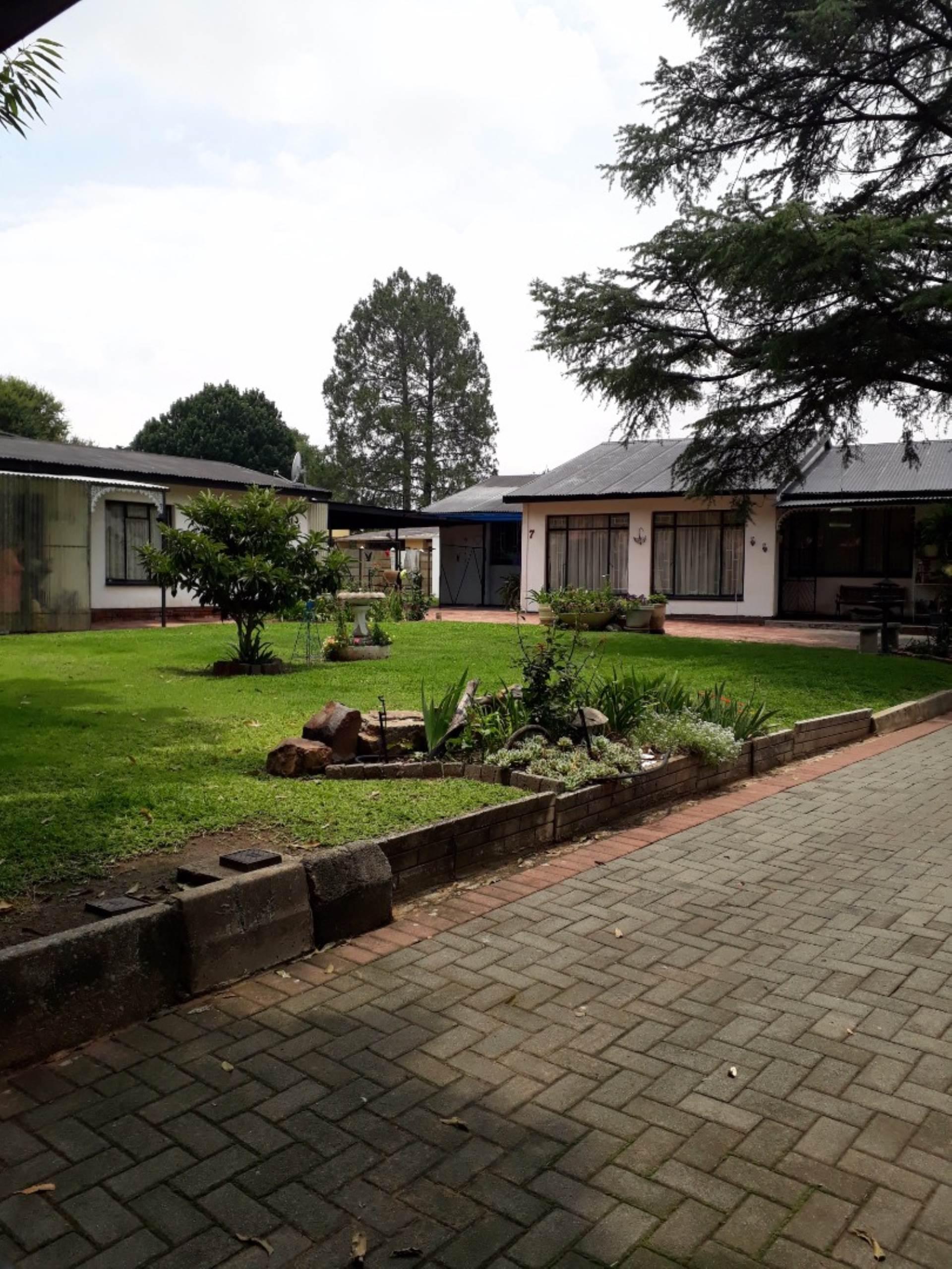 3 BedroomHouse For Sale In Sasolburg