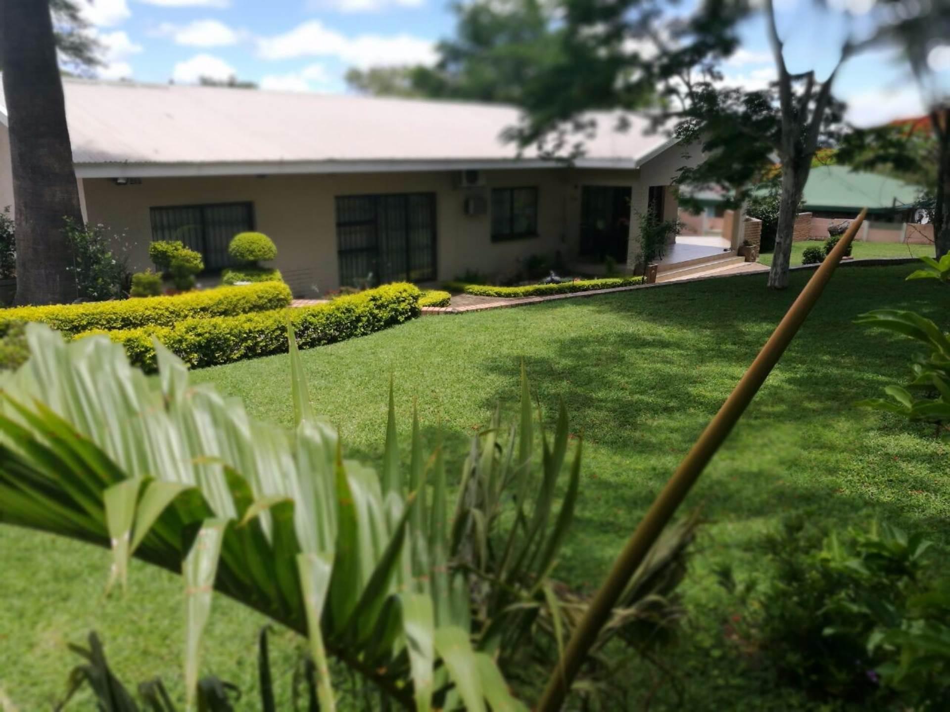 4 BedroomHouse For Sale In Nelspruit