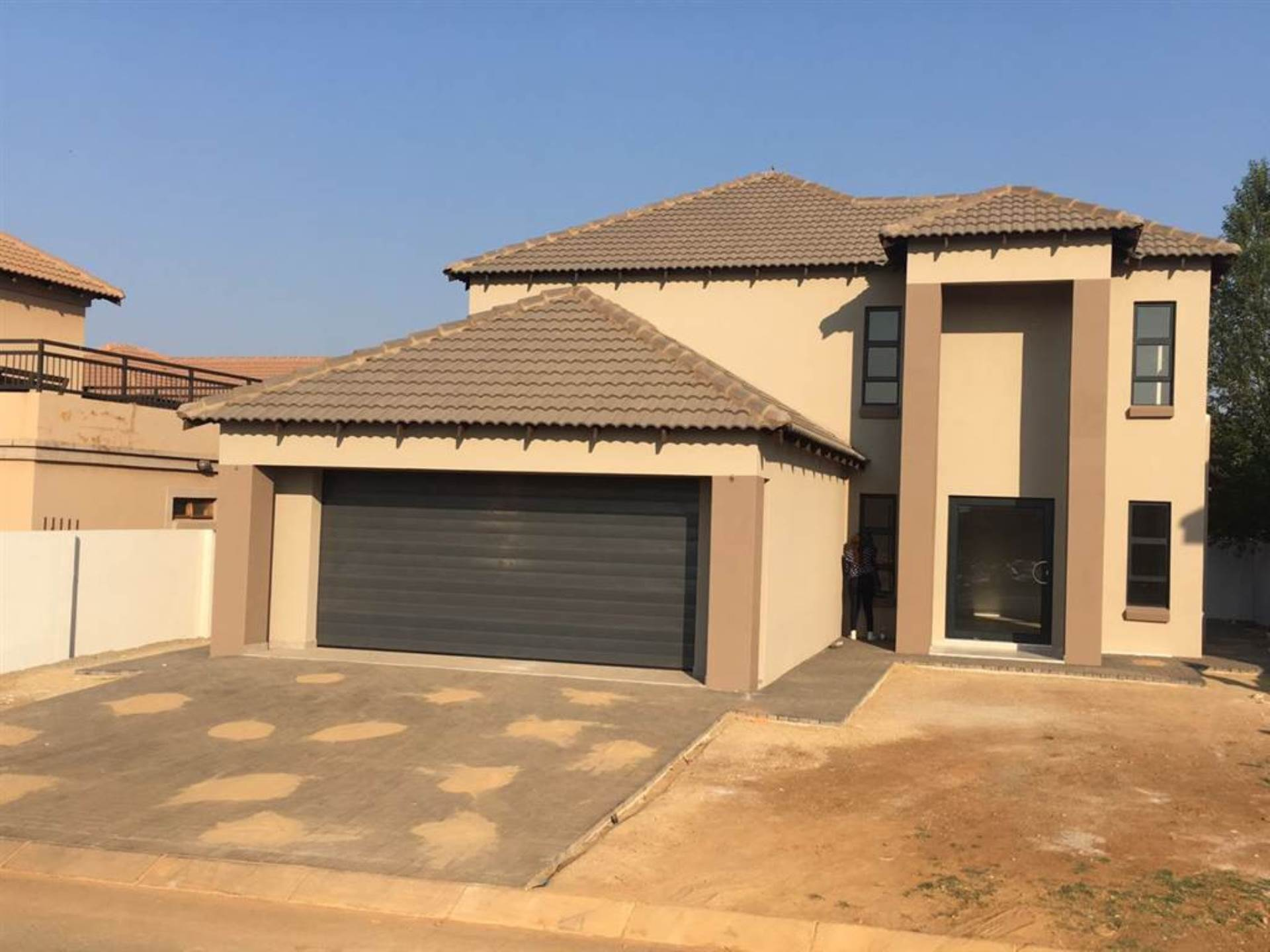 3 BedroomHouse To Rent In Hartbeespoort