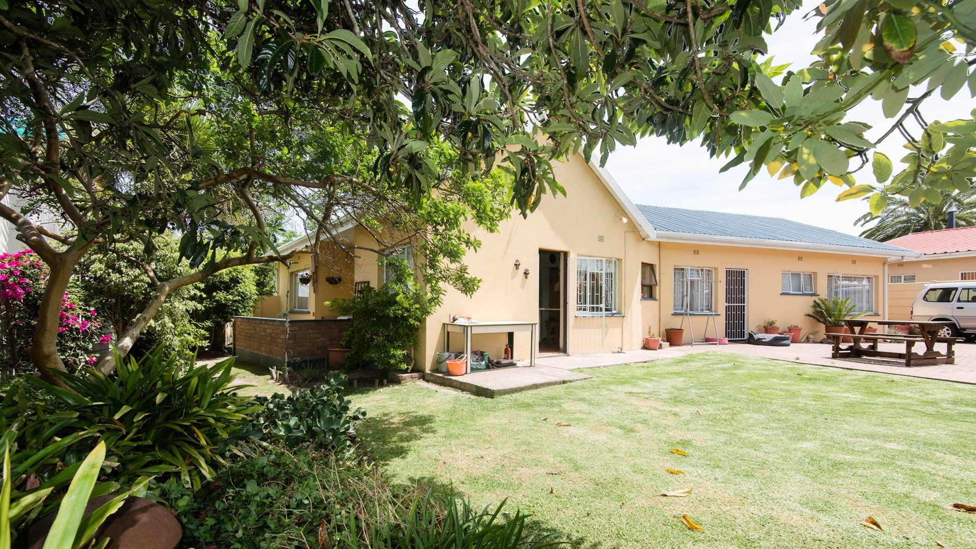 3 BedroomHouse For Sale In George East