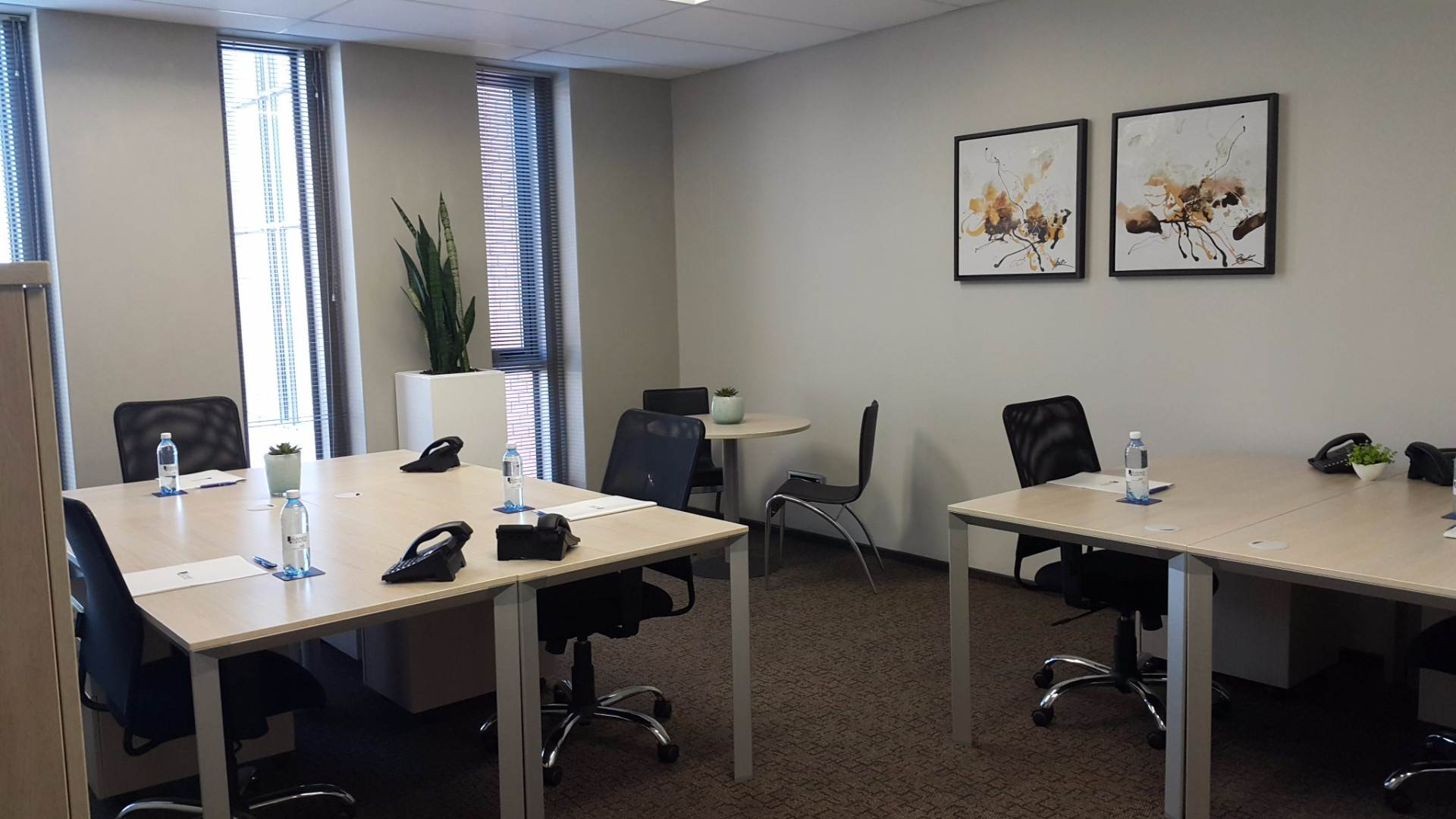 Office To Rent In Bridgetown