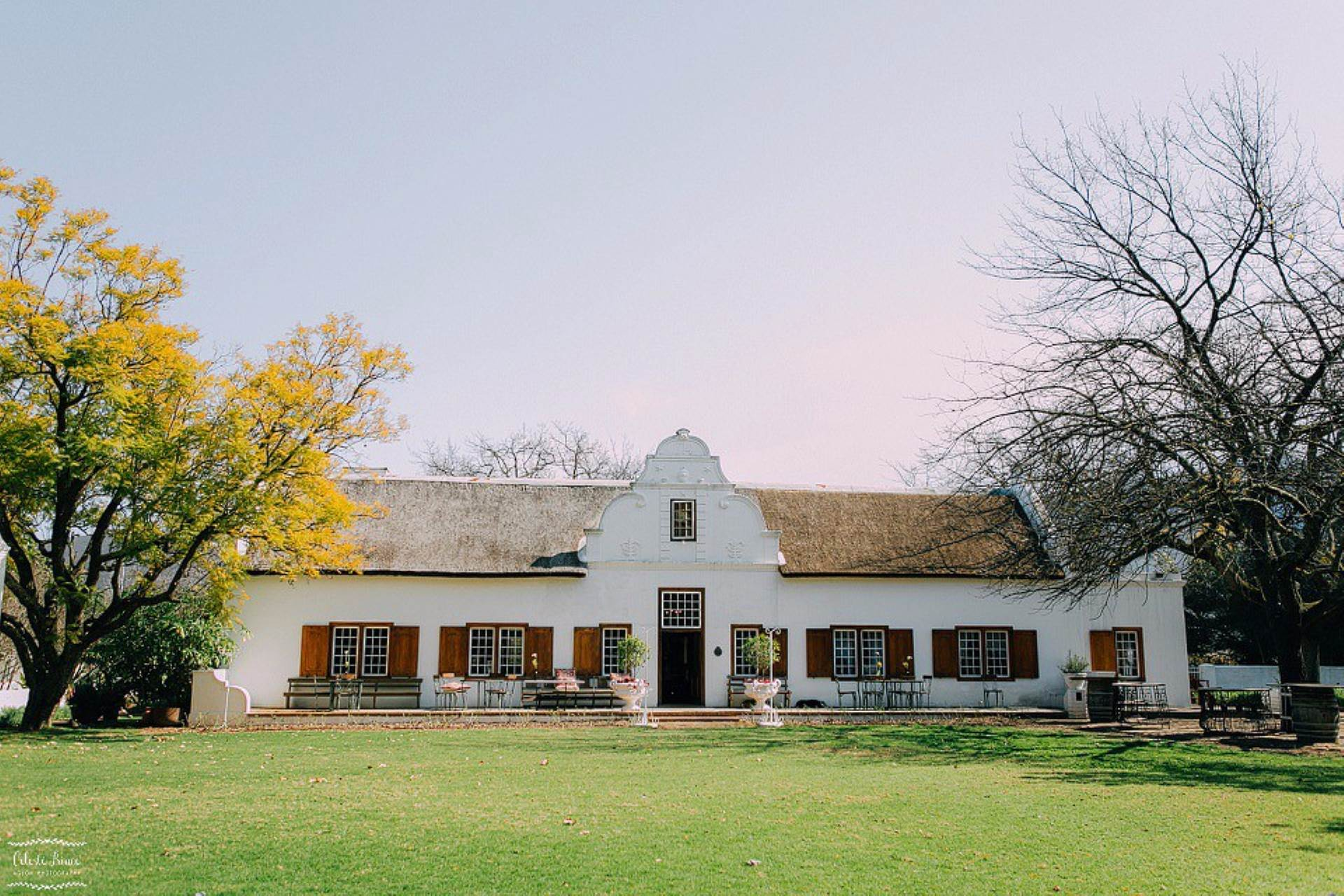 11 BedroomFarm For Sale In Tulbagh