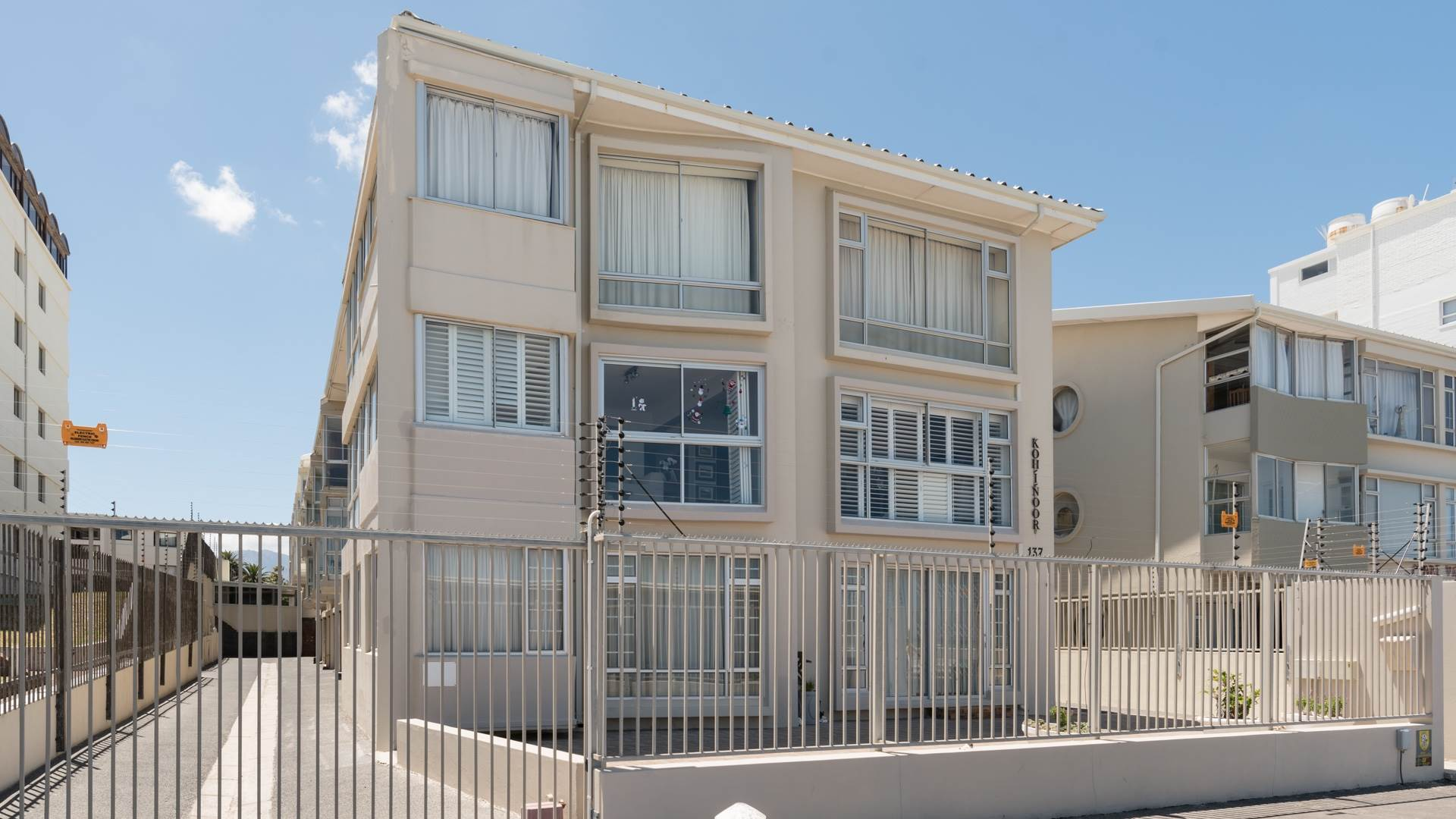 1 BedroomApartment For Sale In Strand North