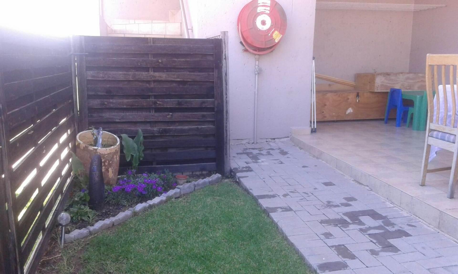 2 BedroomTownhouse For Sale In Bardene