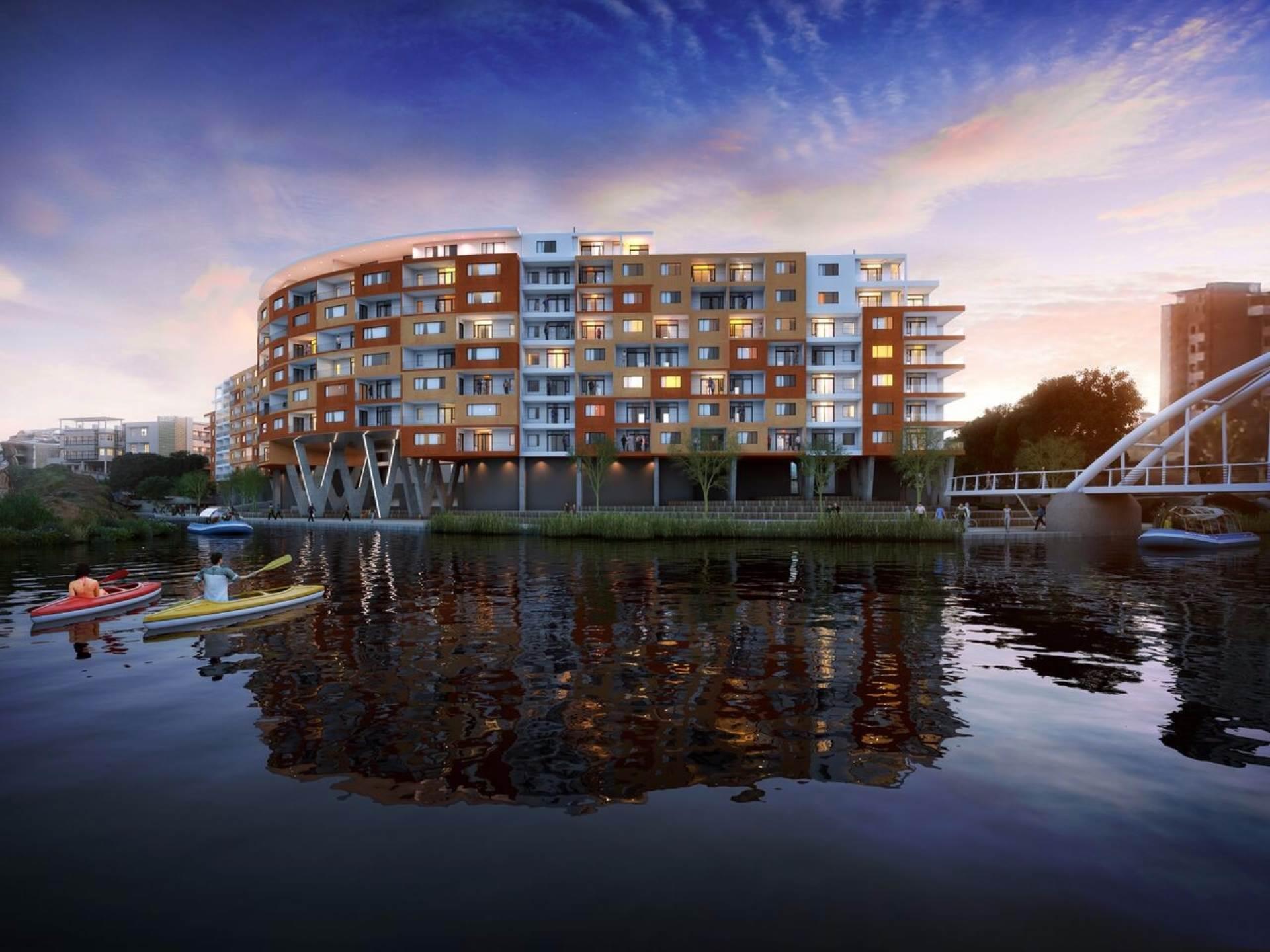 2 BedroomApartment To Rent In Century City