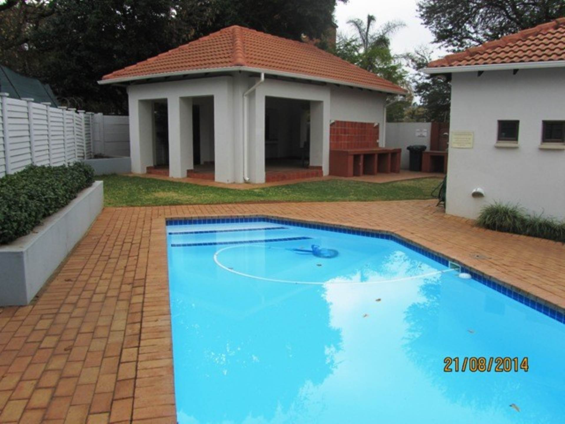 Groenkloof property to rent. Ref No: 13569658. Picture no 2