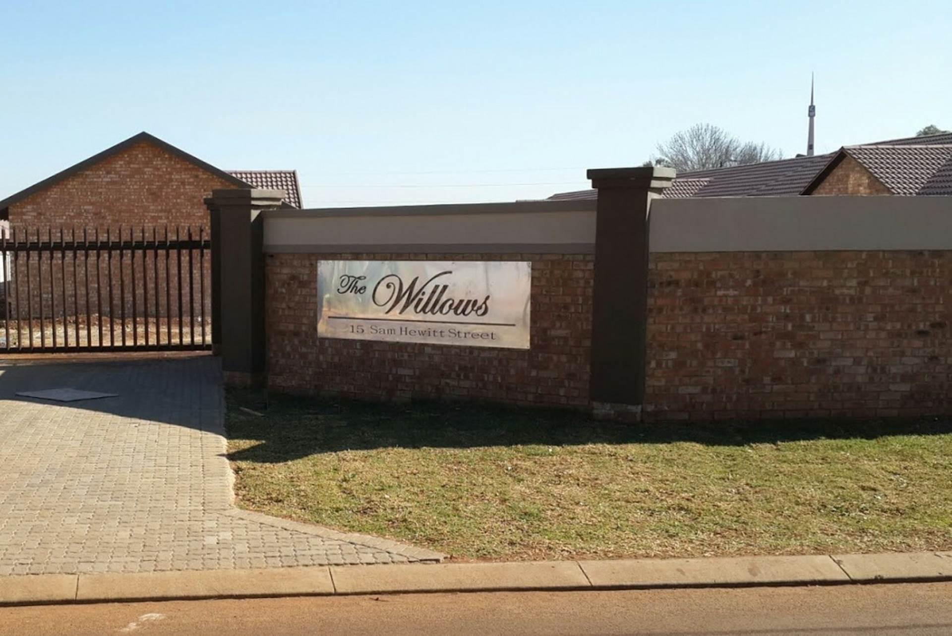 3 BedroomTownhouse To Rent In Meyerton