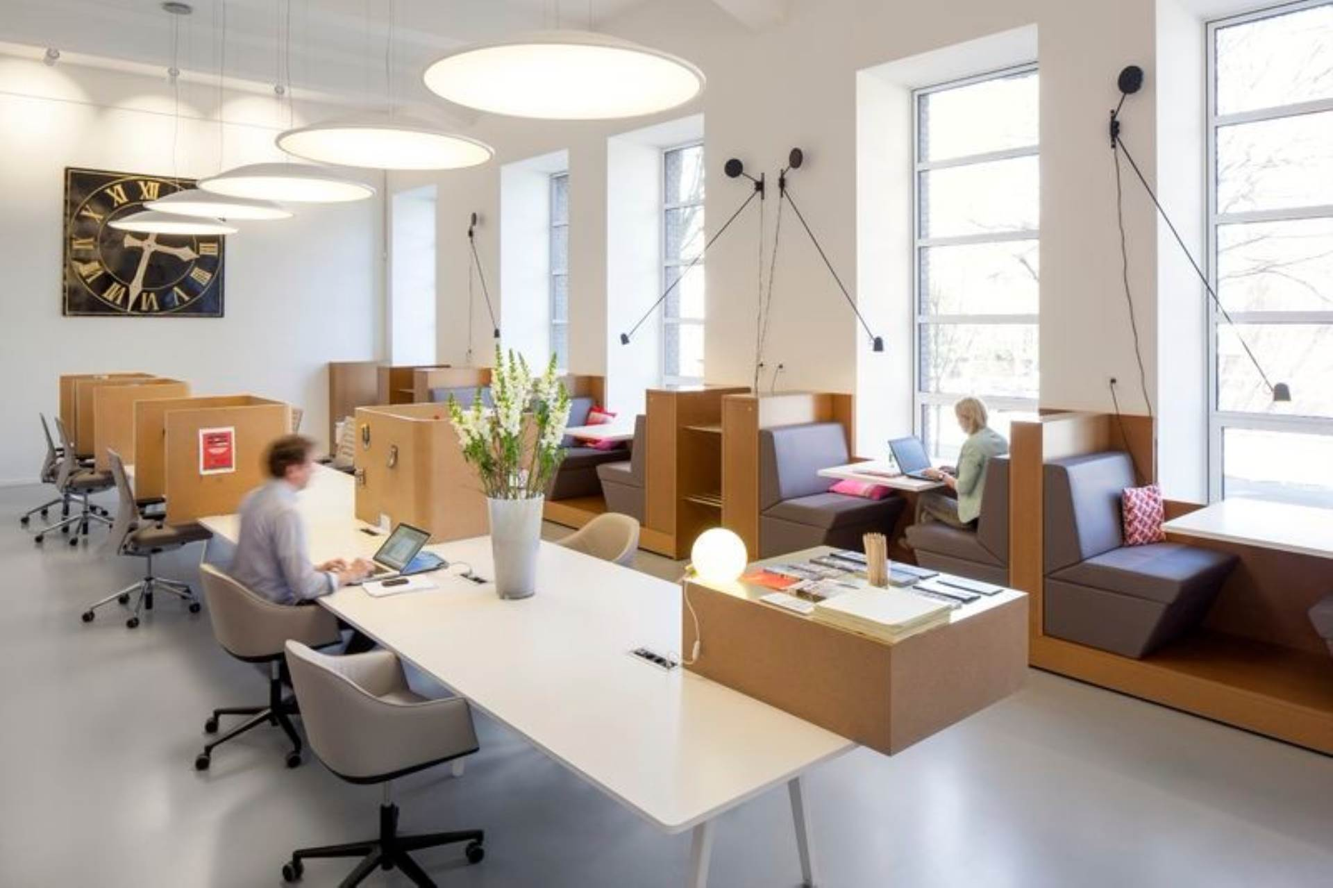 Office To Rent In Cape Town
