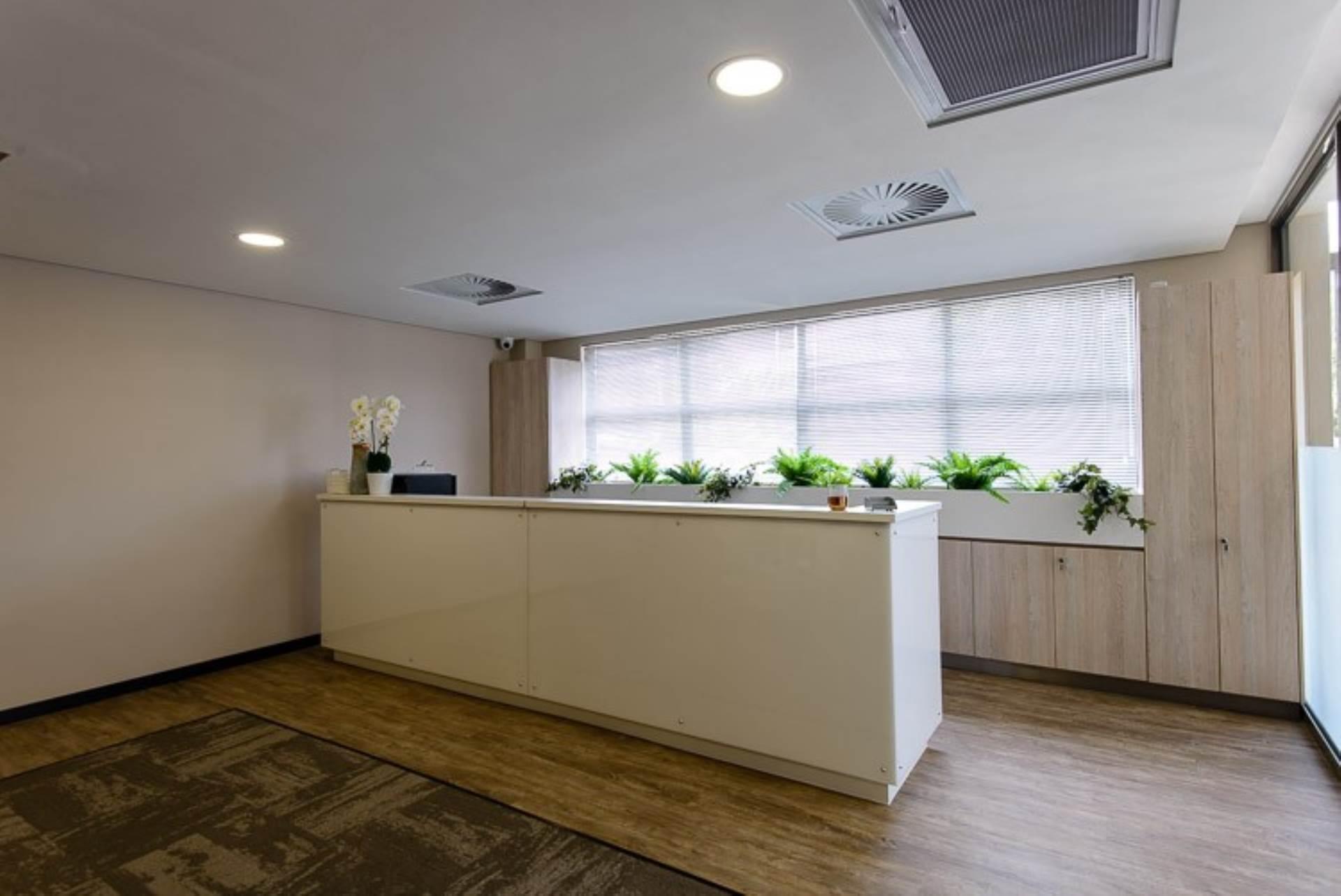 Office To Rent In Brandfort