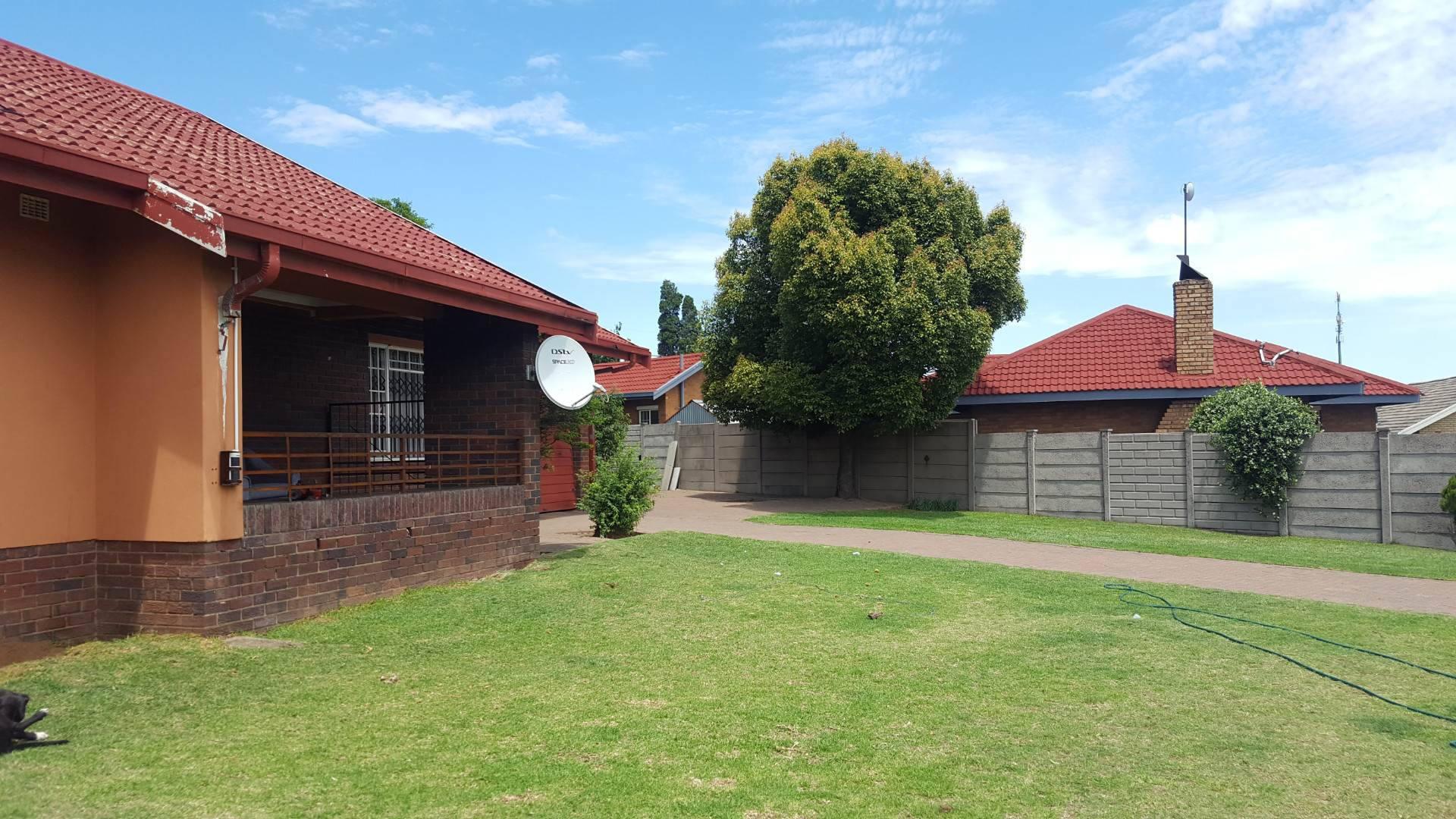 3 BedroomHouse To Rent In Duvha Park
