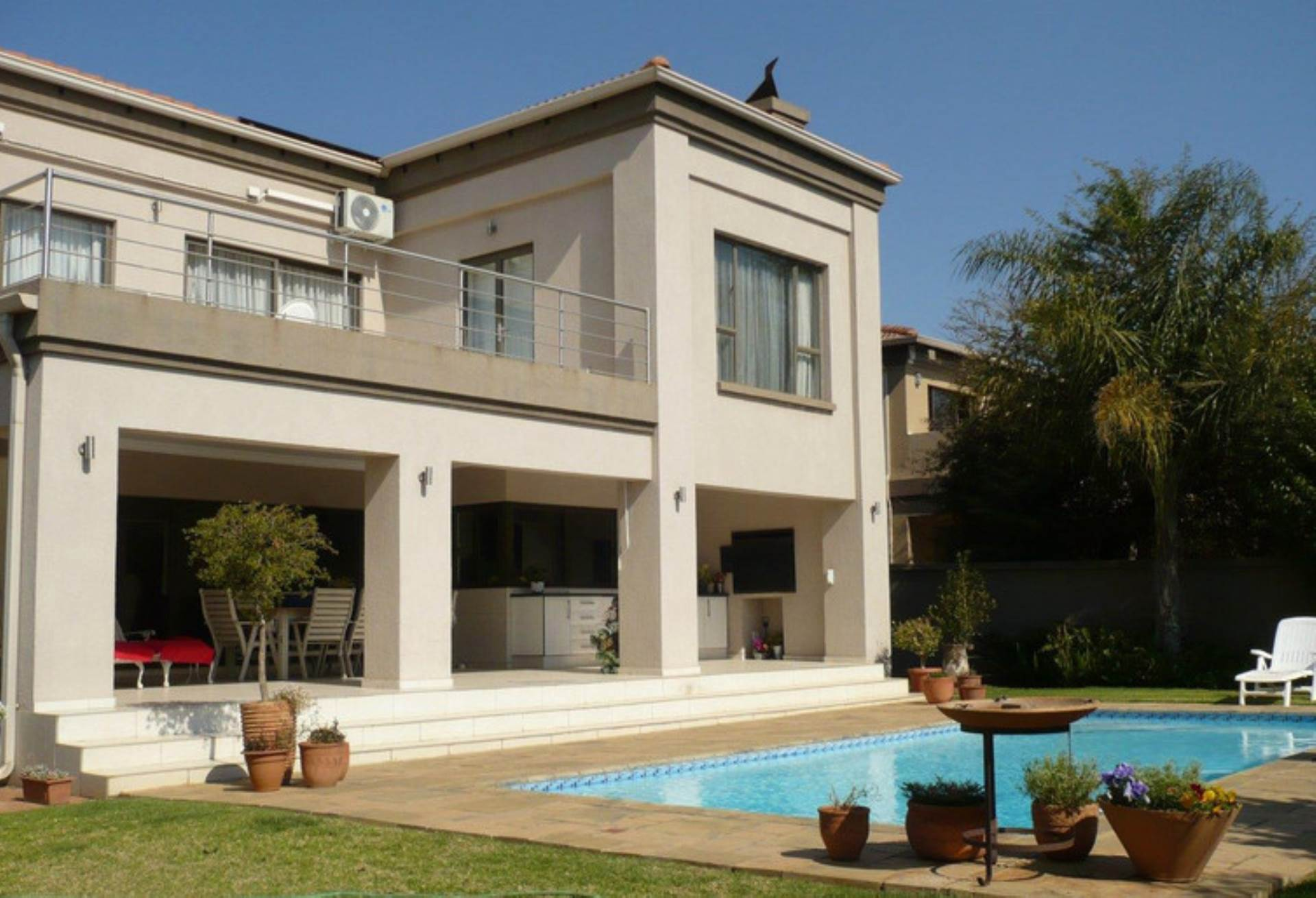 5 BedroomHouse For Sale In Xanadu
