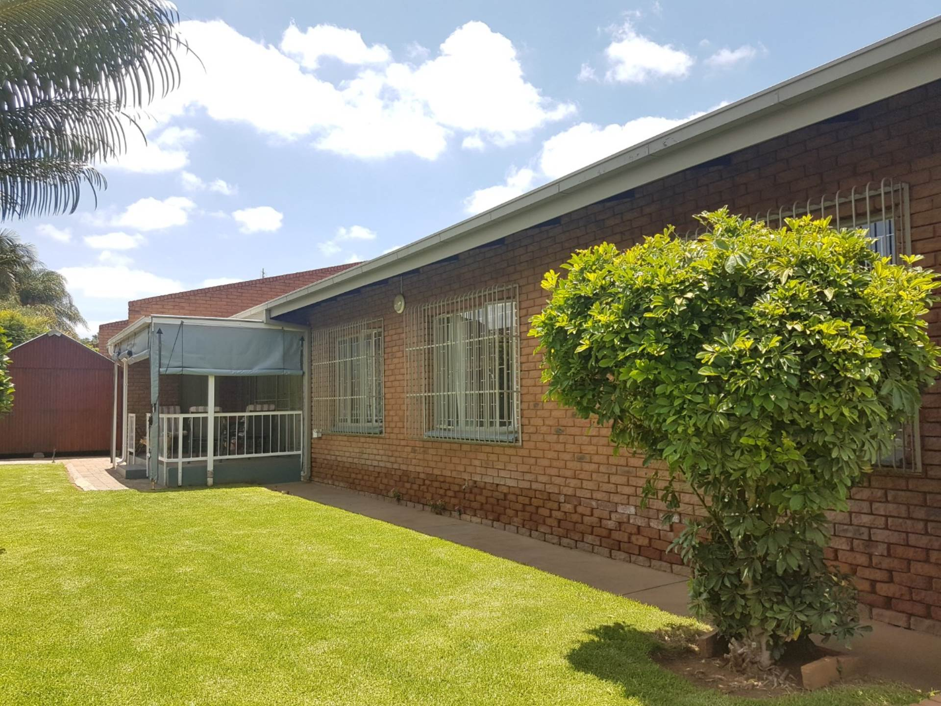 3 BedroomTownhouse For Sale In Bo Dorp