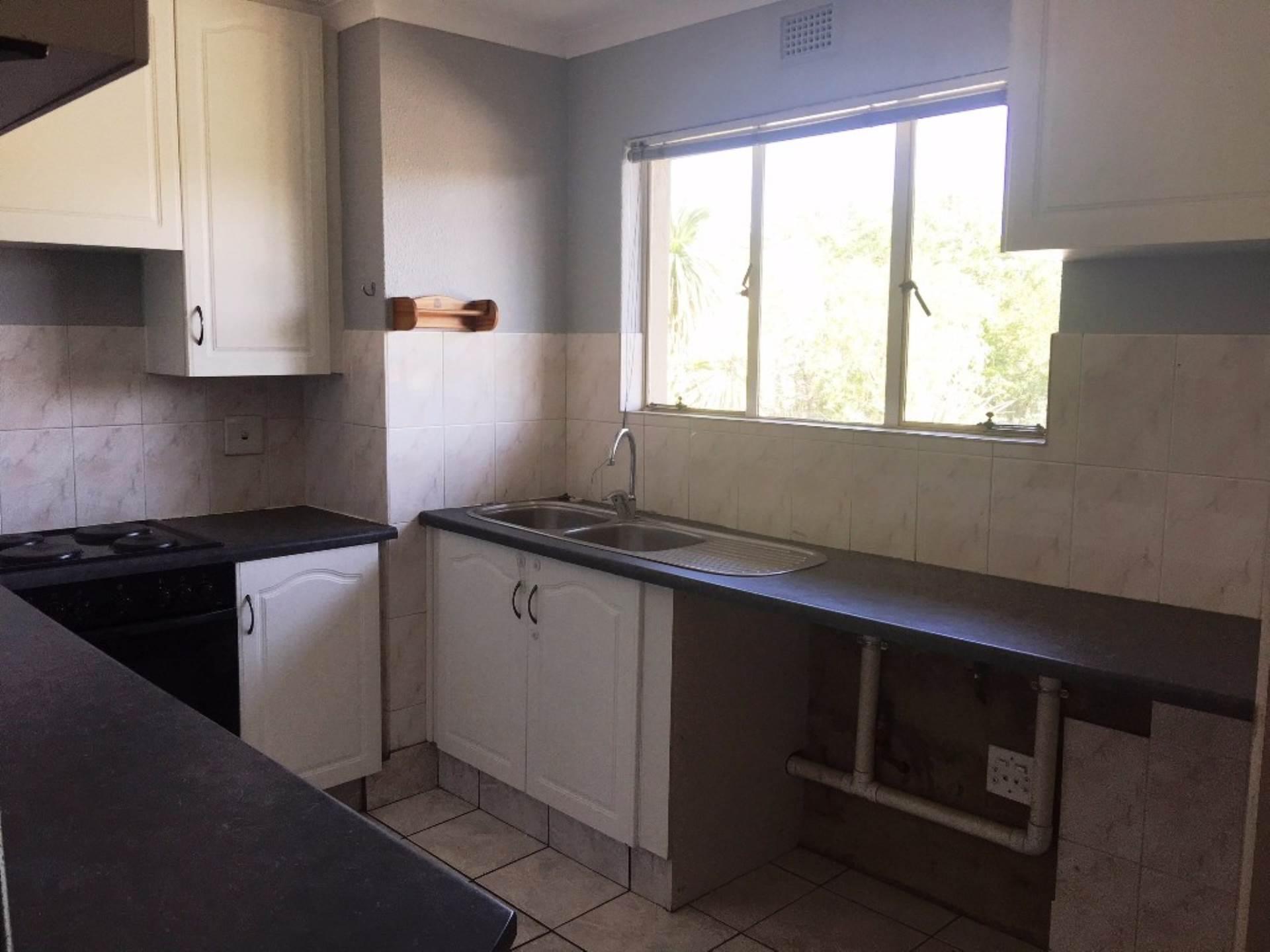 2 BedroomTownhouse To Rent In Eden Glen