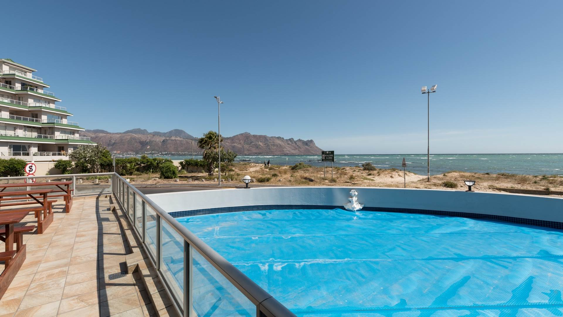 1 BedroomApartment For Sale In Strand South