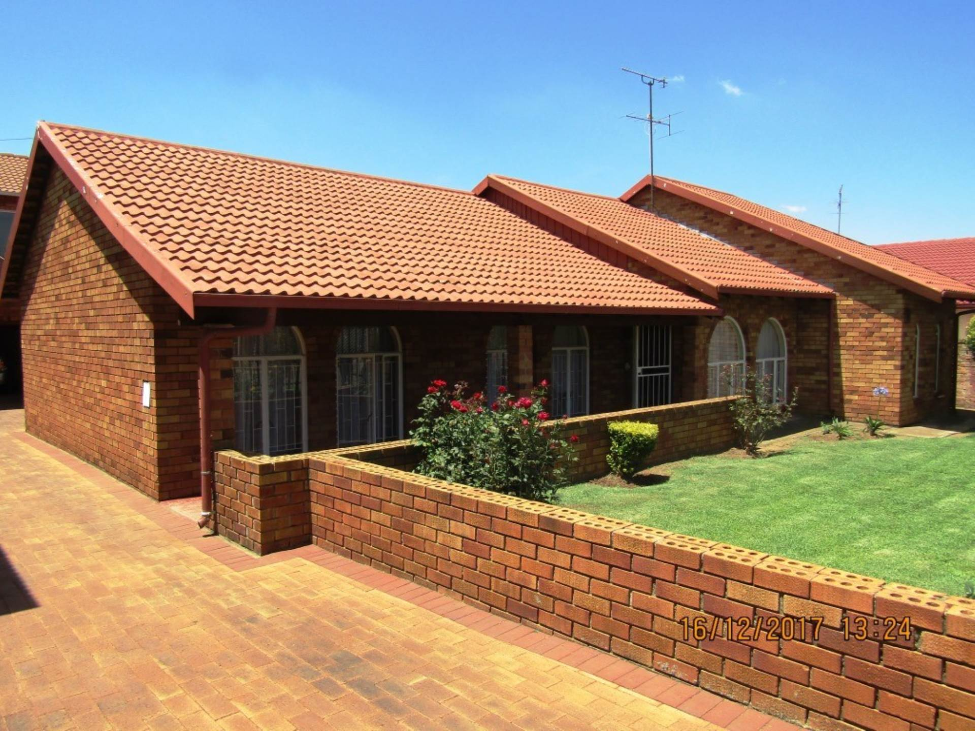3 BedroomHouse For Sale In Bakerton