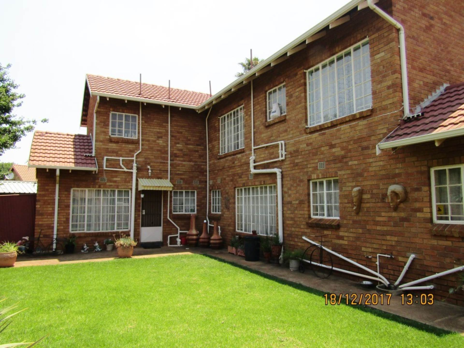 3 BedroomHouse For Sale In New State Areas