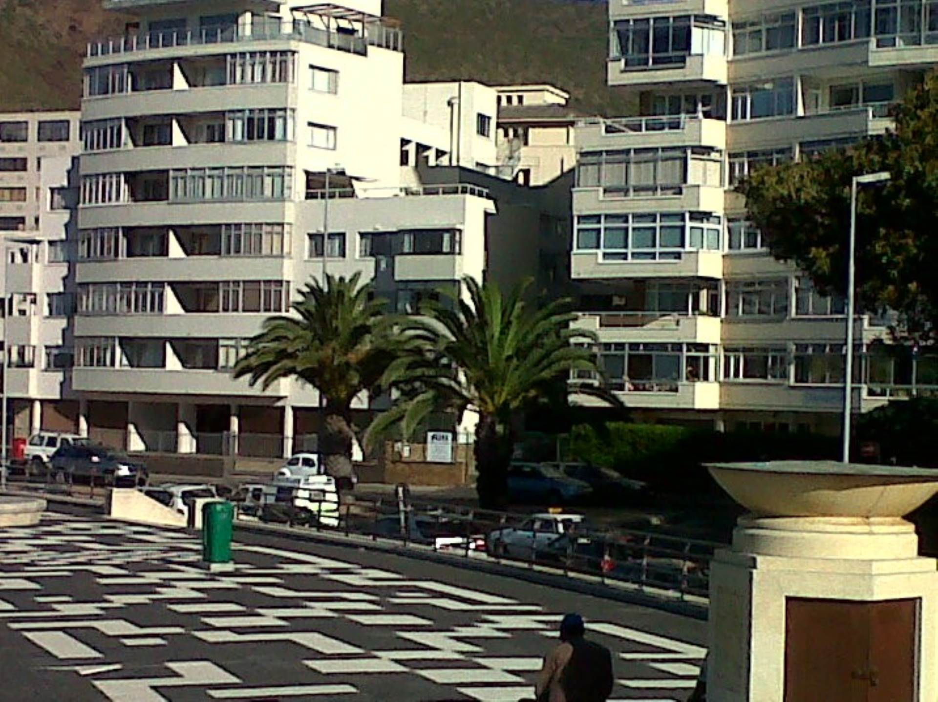 Sea Point property to rent. Ref No: 13571563. Picture no 2