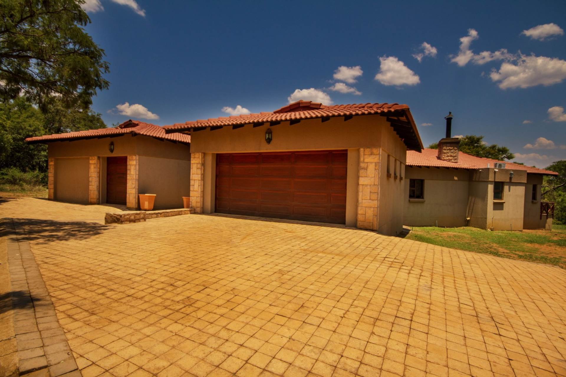 4 BedroomHouse For Sale In Bela Bela (Warmbaths)