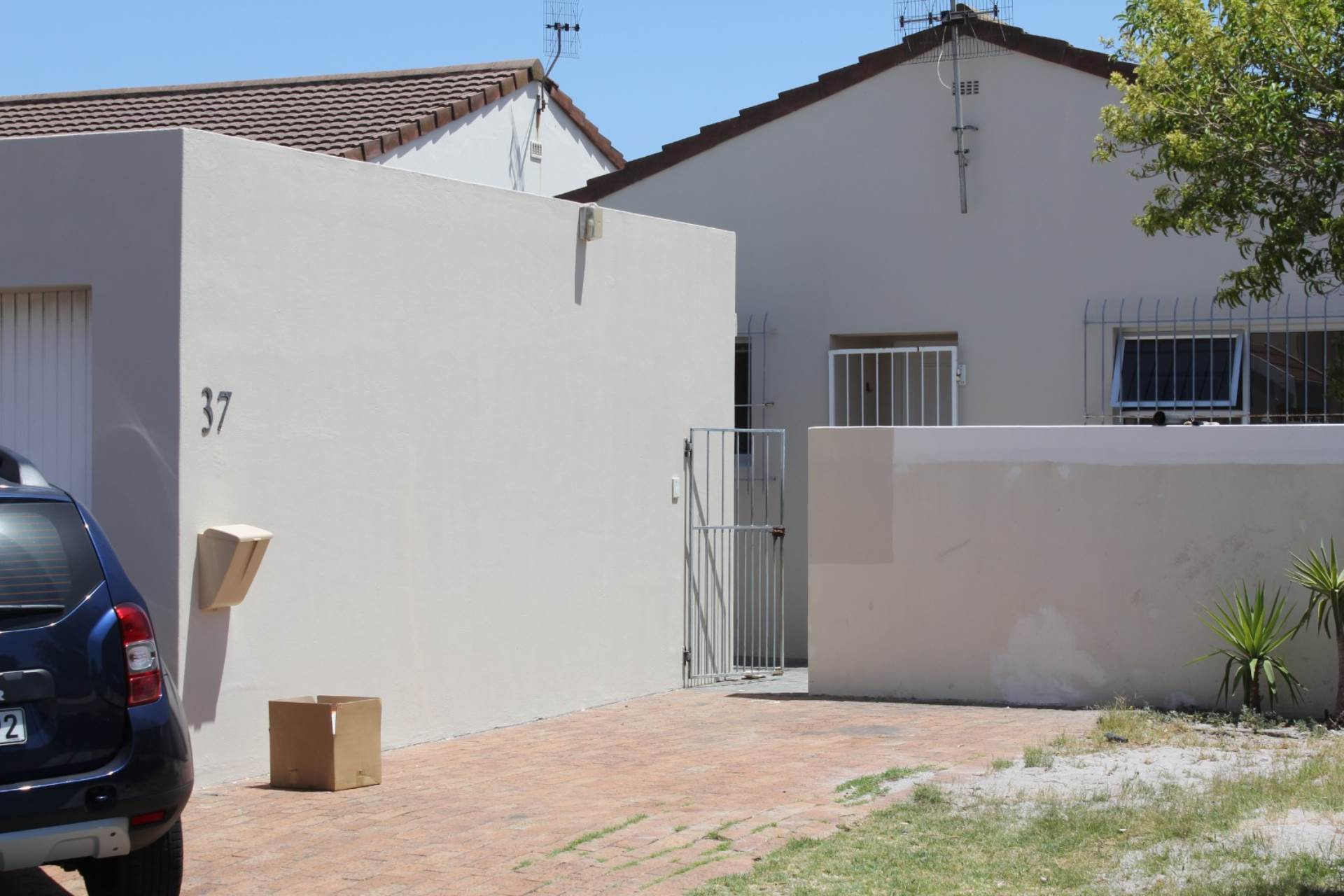 3 BedroomHouse To Rent In Table View
