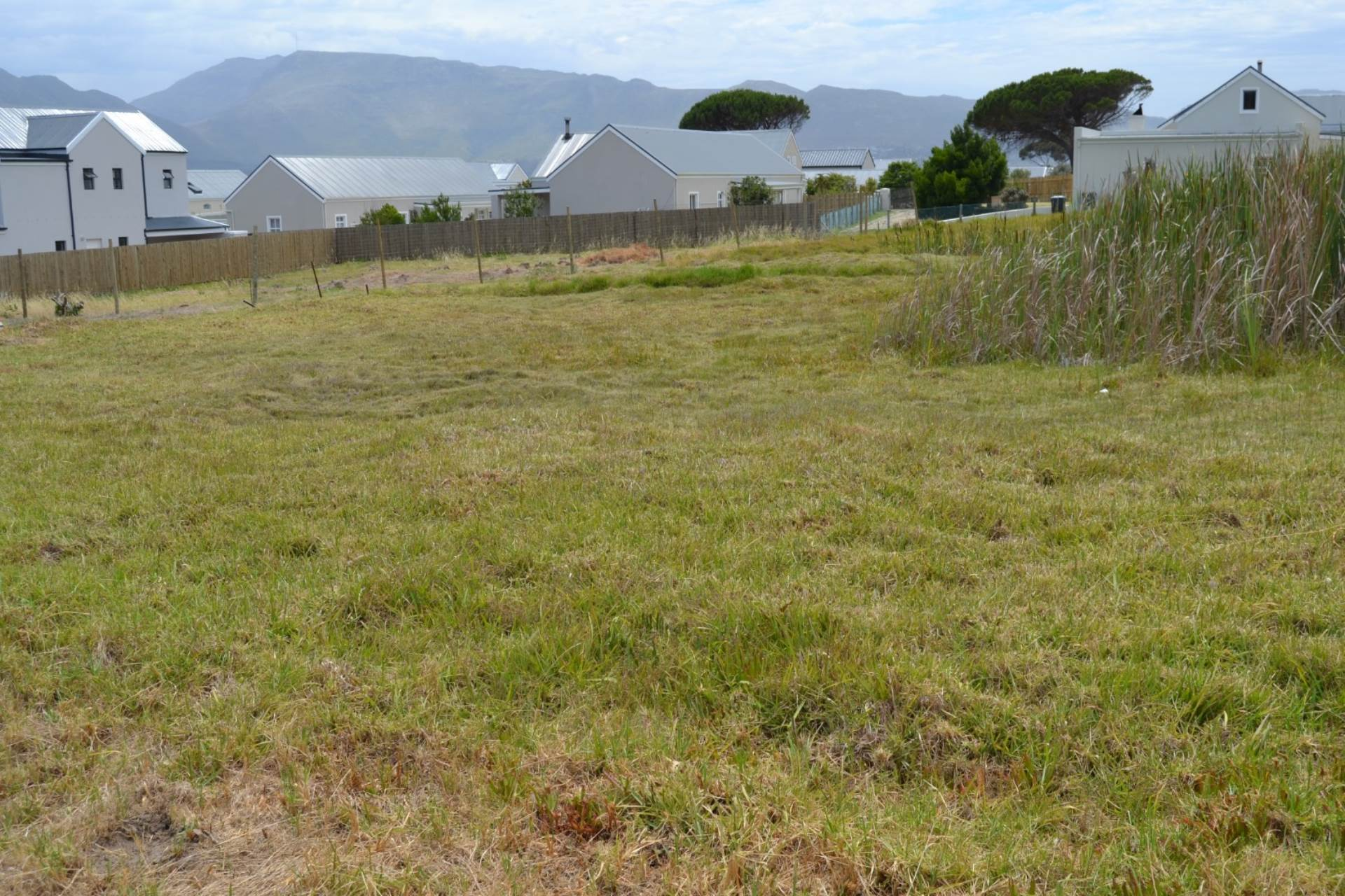 Vacant Land Commercial For Sale In Kommetjie
