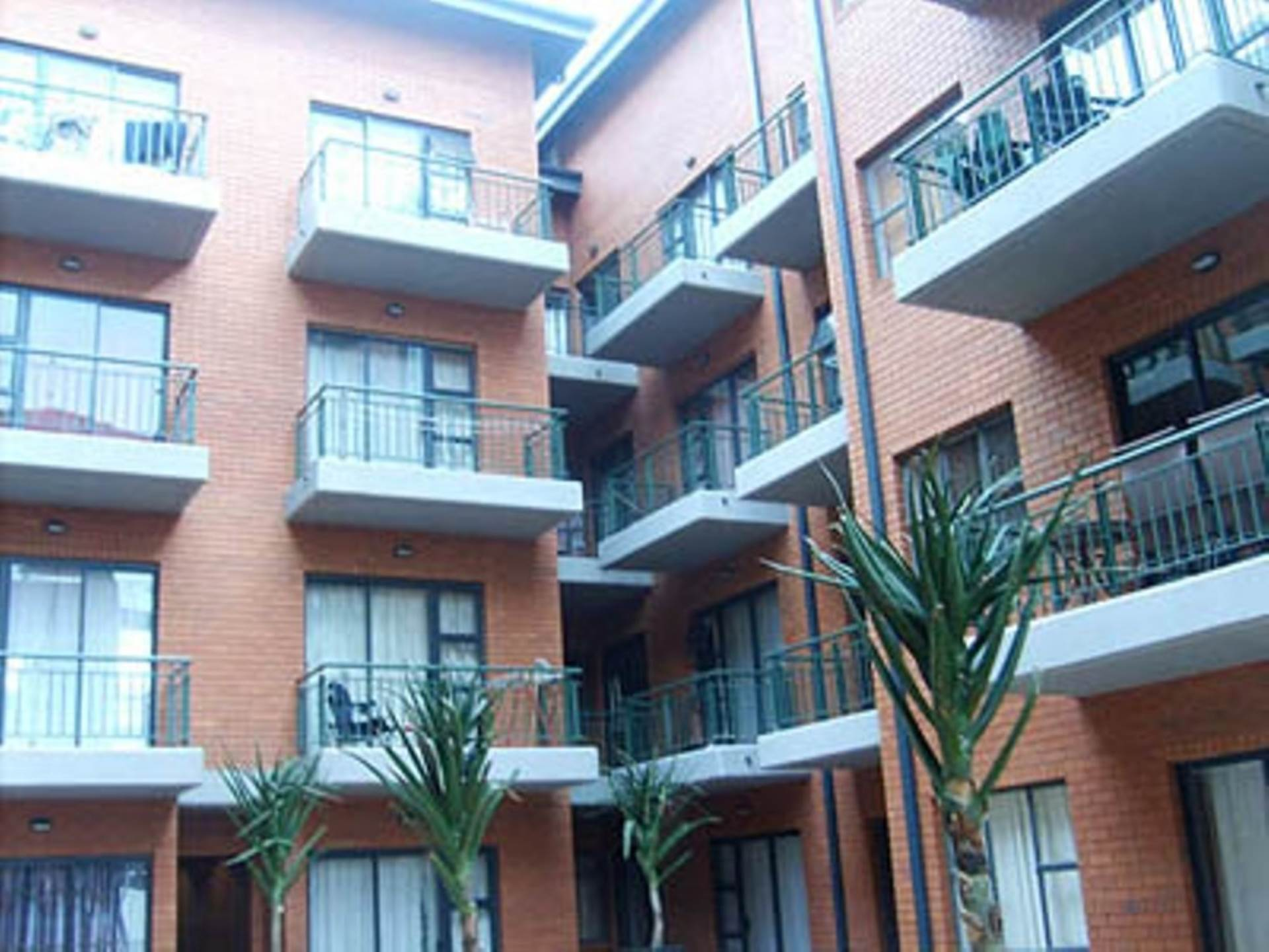 1 BedroomApartment To Rent In Richmond