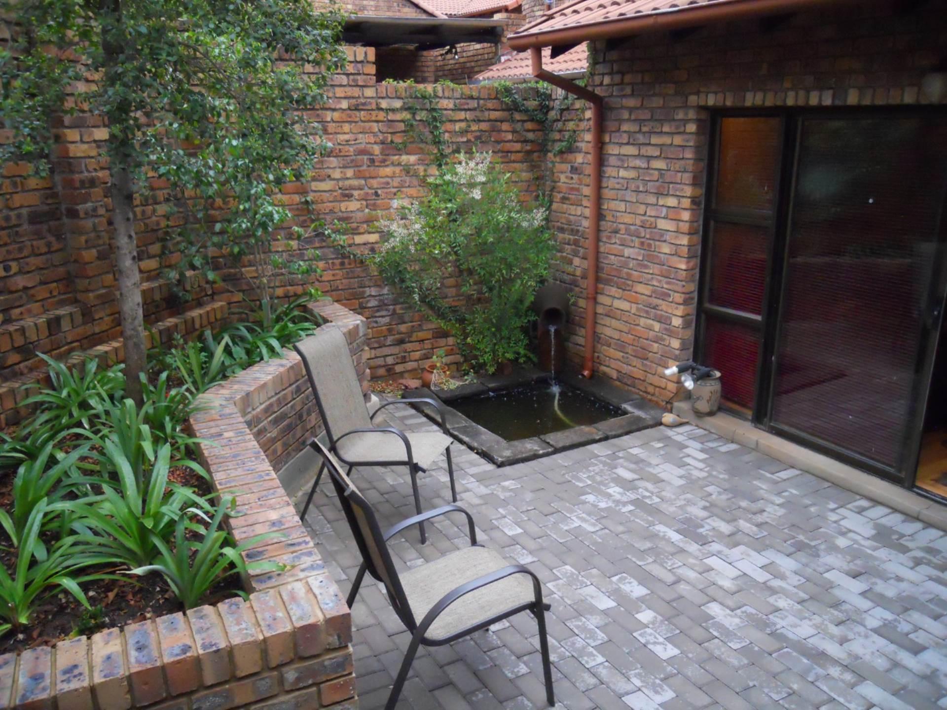 Pretoria, Brummeria Property  | Houses For Sale Brummeria, BRUMMERIA, Townhouse 3 bedrooms property for sale Price:1,270,000
