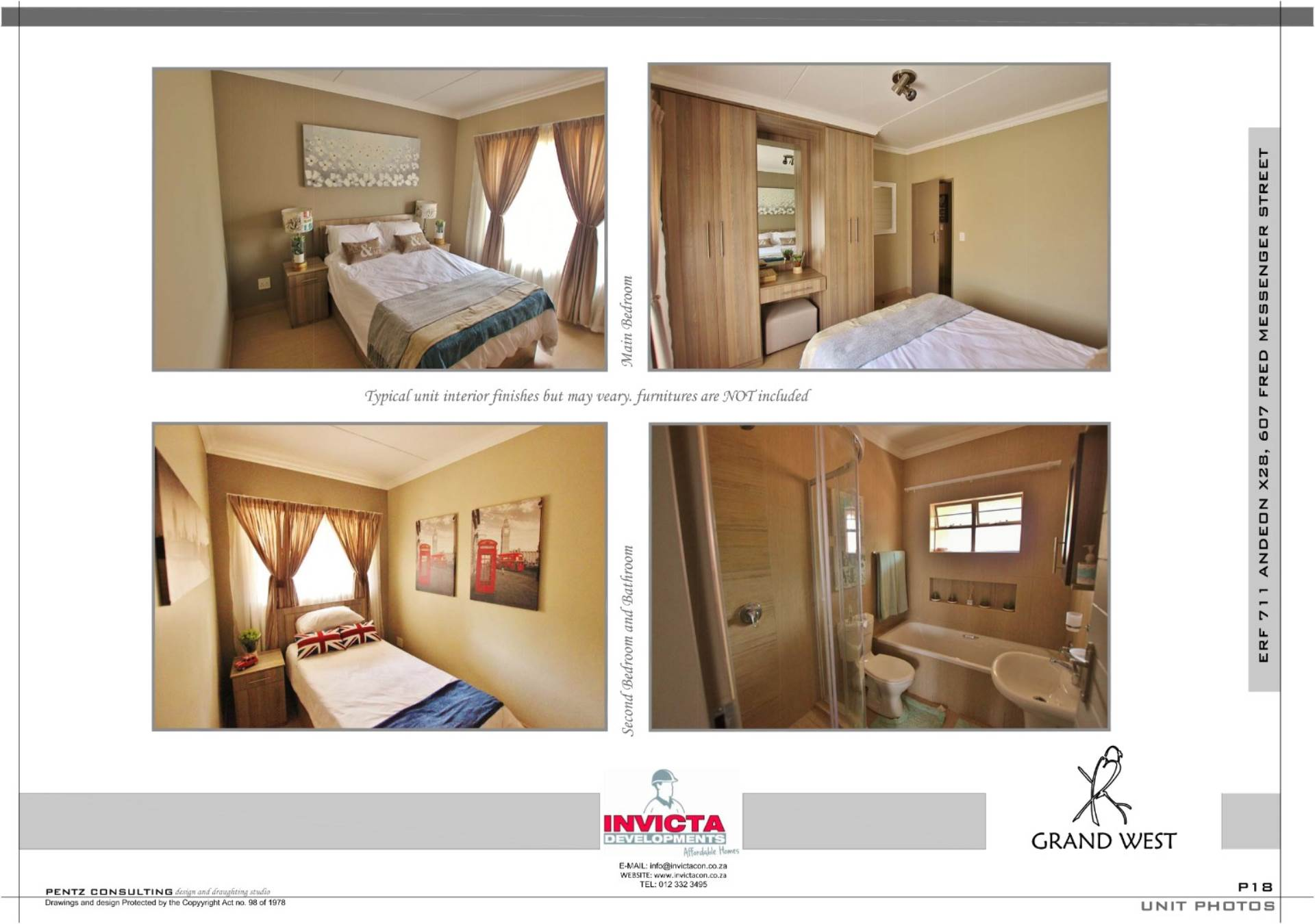 Andeon property for sale. Ref No: 13572614. Picture no 5