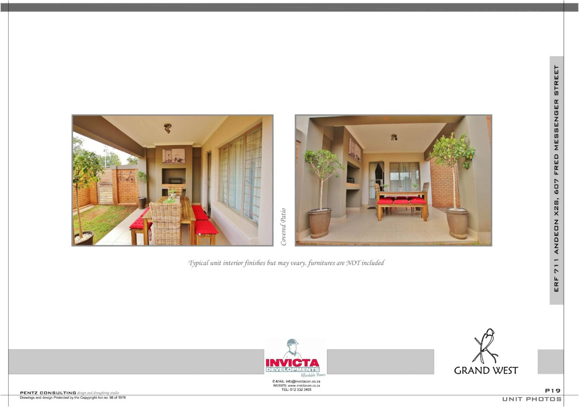 Andeon property for sale. Ref No: 13572614. Picture no 4