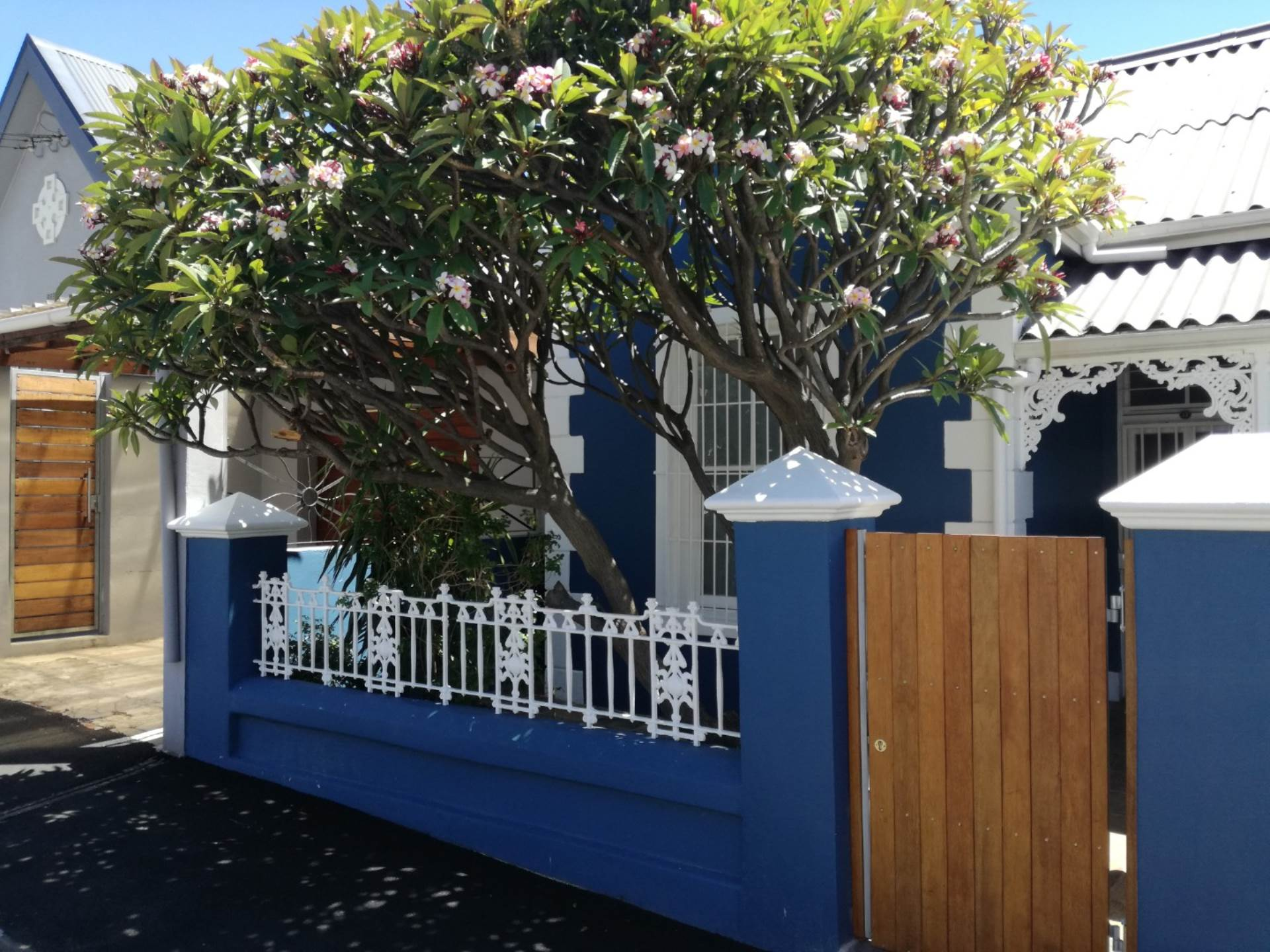 Cape Town, Woodstock Property  | Houses To Rent Woodstock, WOODSTOCK, House 2 bedrooms property to rent Price:, 18,00*