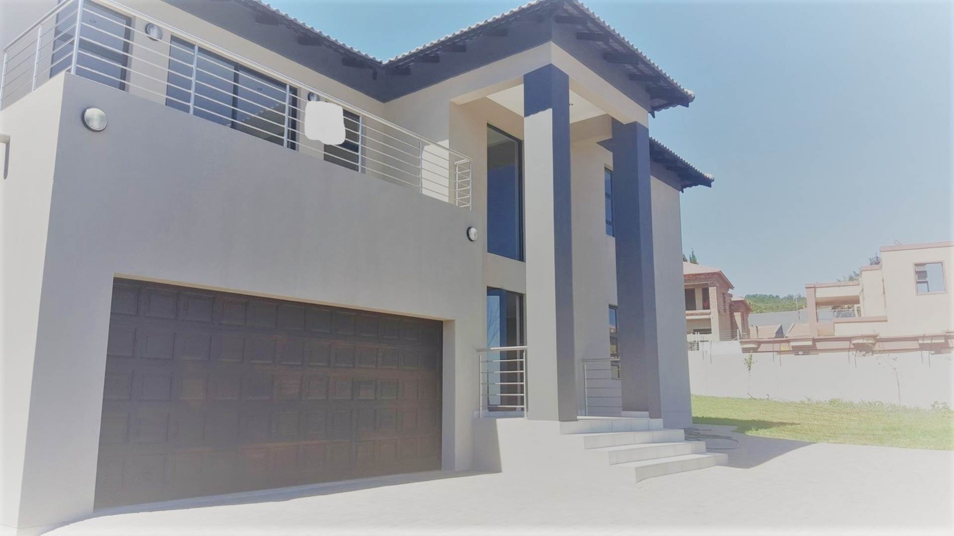 3 BedroomHouse To Rent In Meyersdal