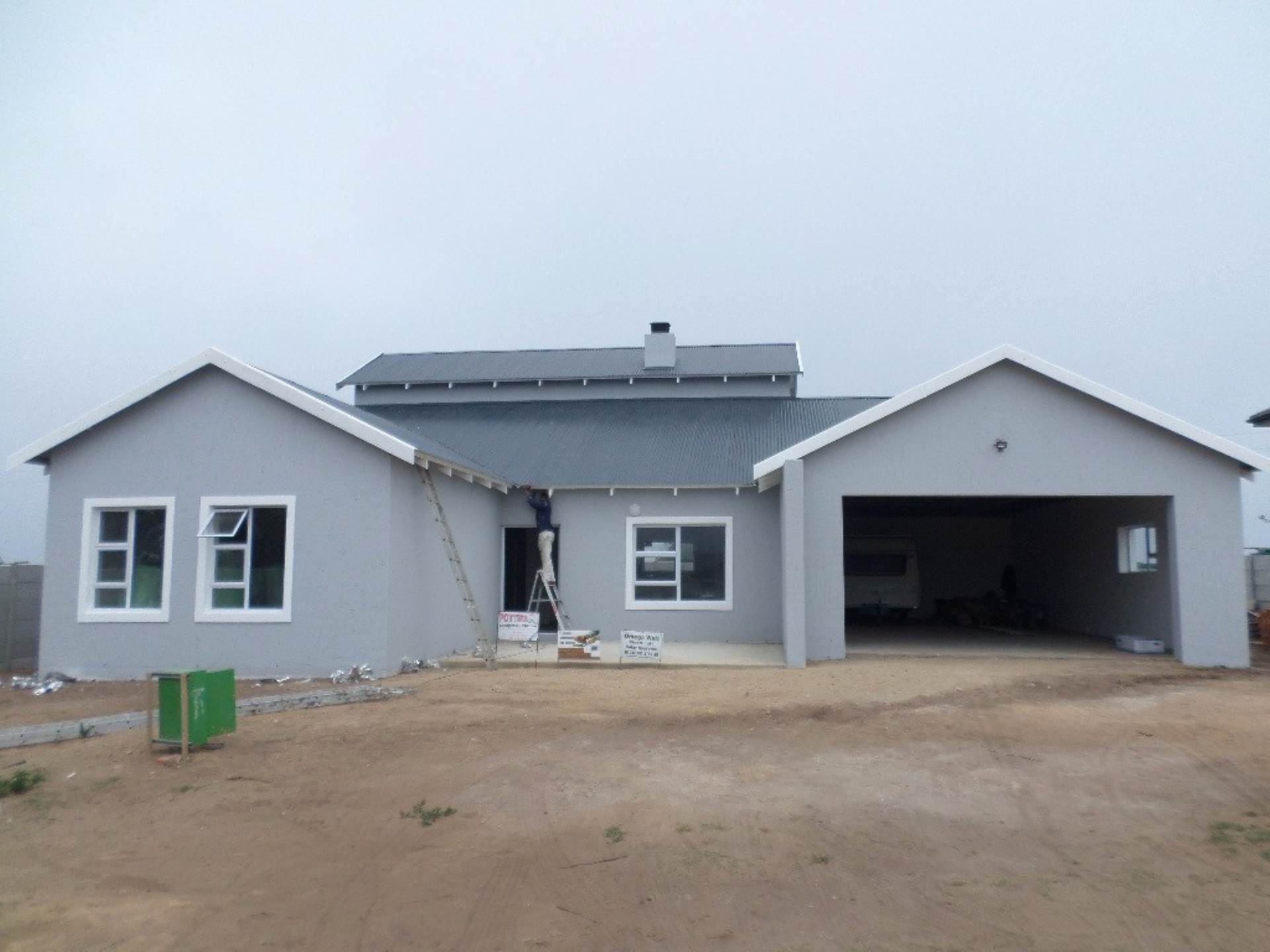 3 BedroomHouse For Sale In Reebok
