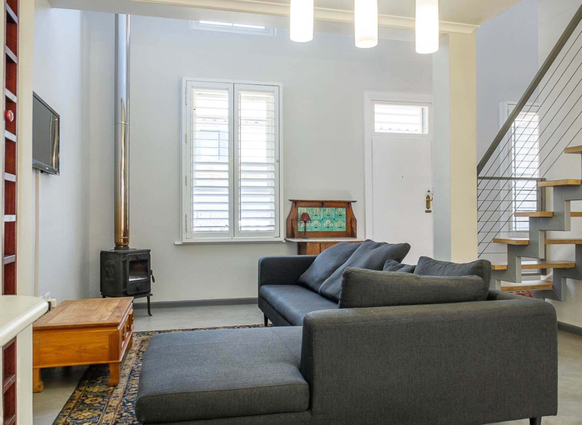2 BedroomHouse For Sale In Sea Point