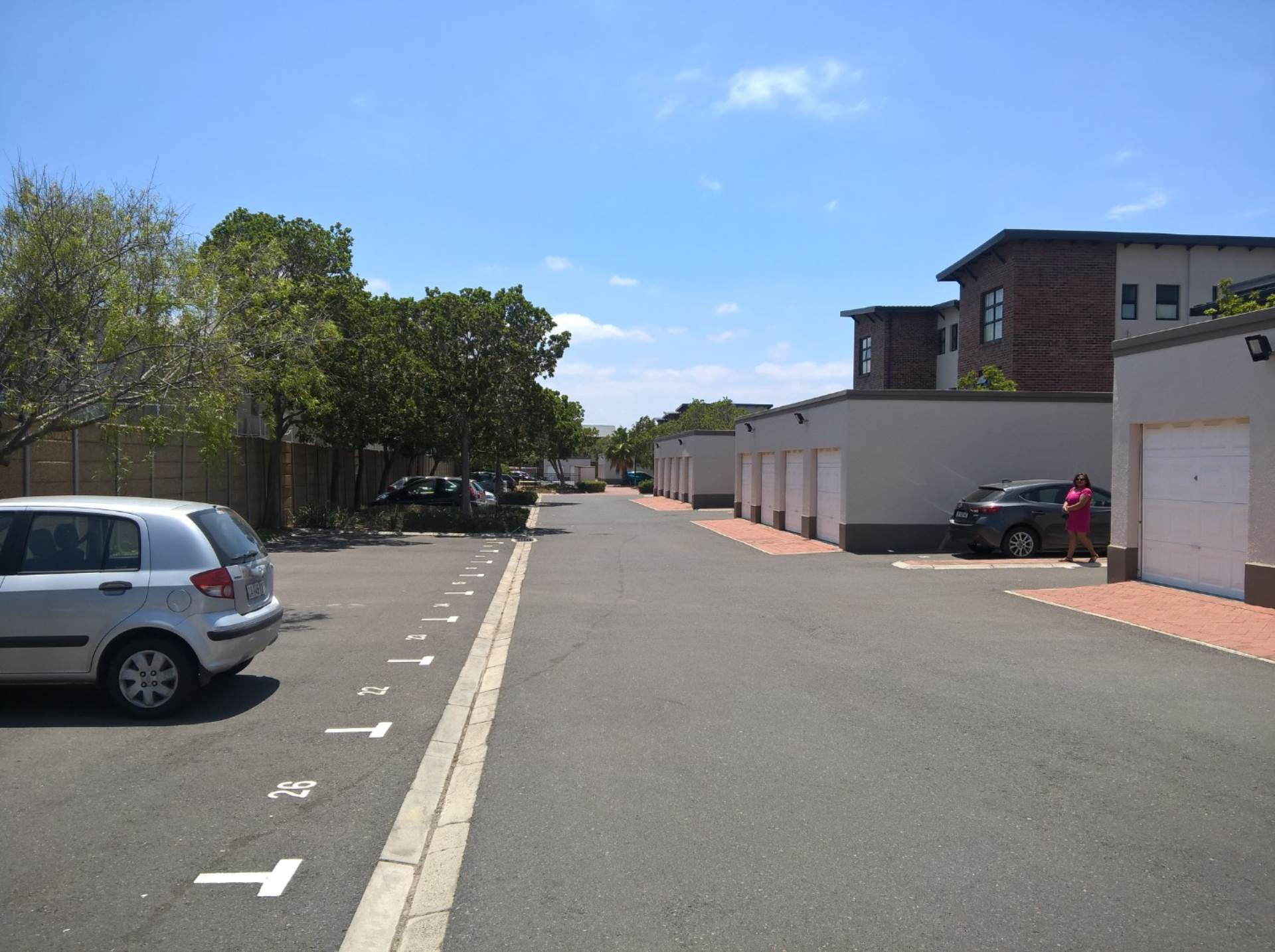 For-rent Units 2 Bedrooms Parking Western Cape Listings And