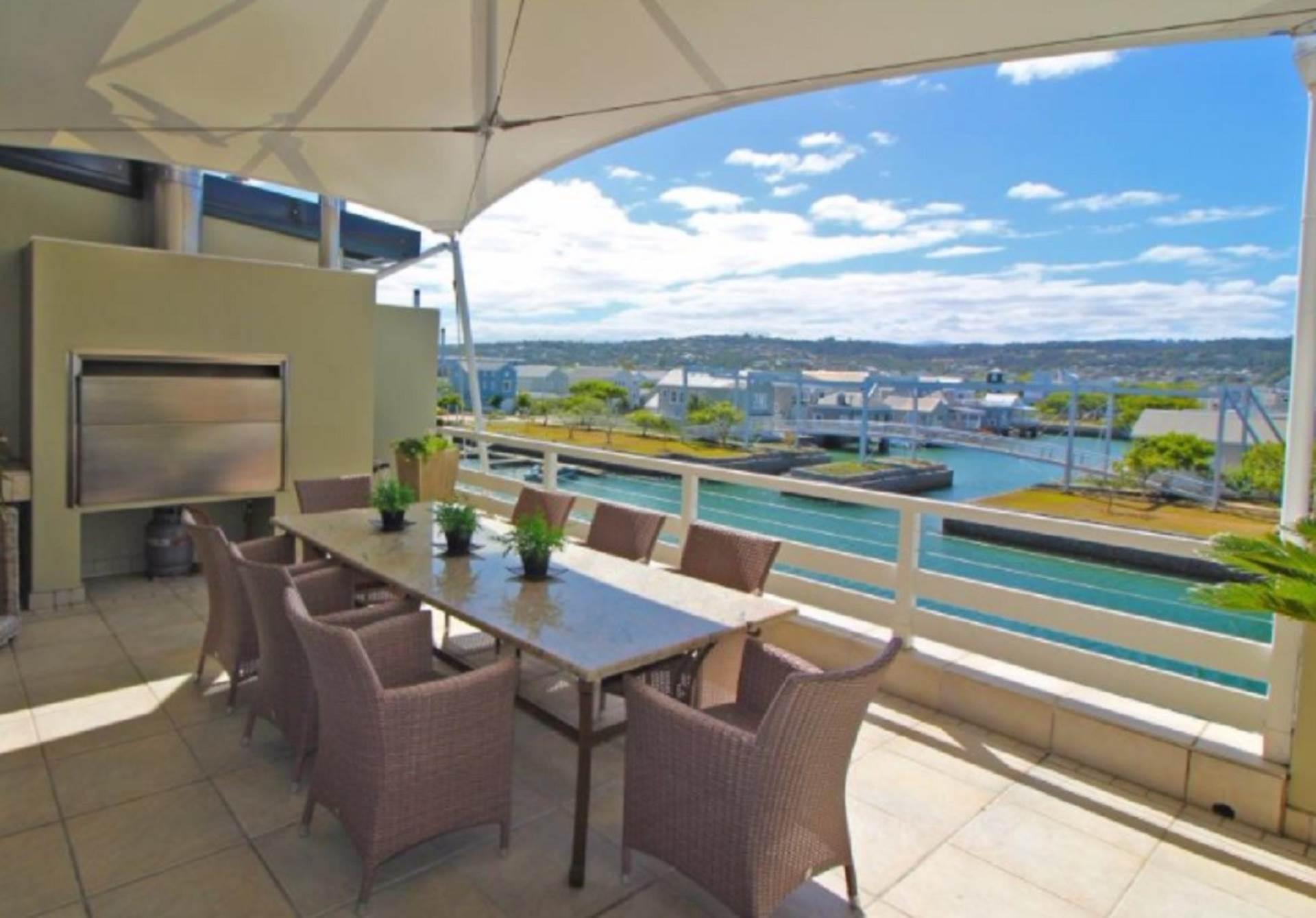3 BedroomApartment For Sale In Thesen Islands
