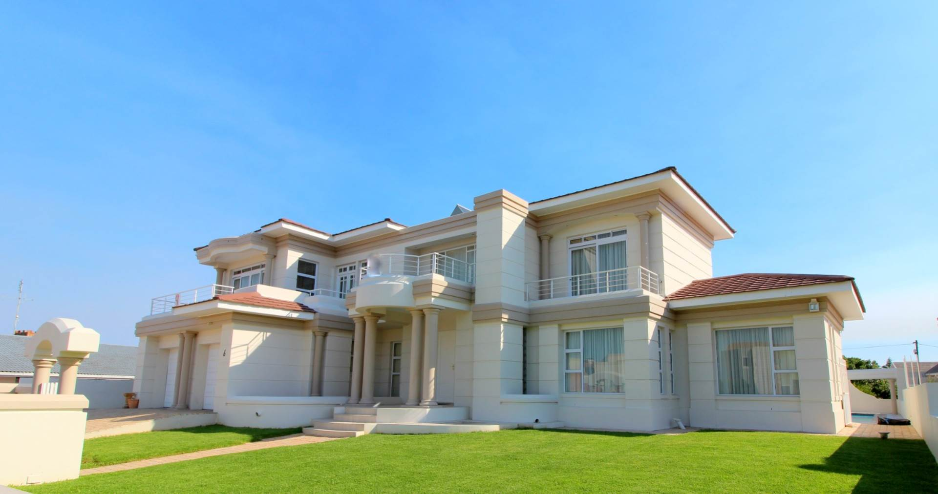 4 BedroomHouse For Sale In Bayview
