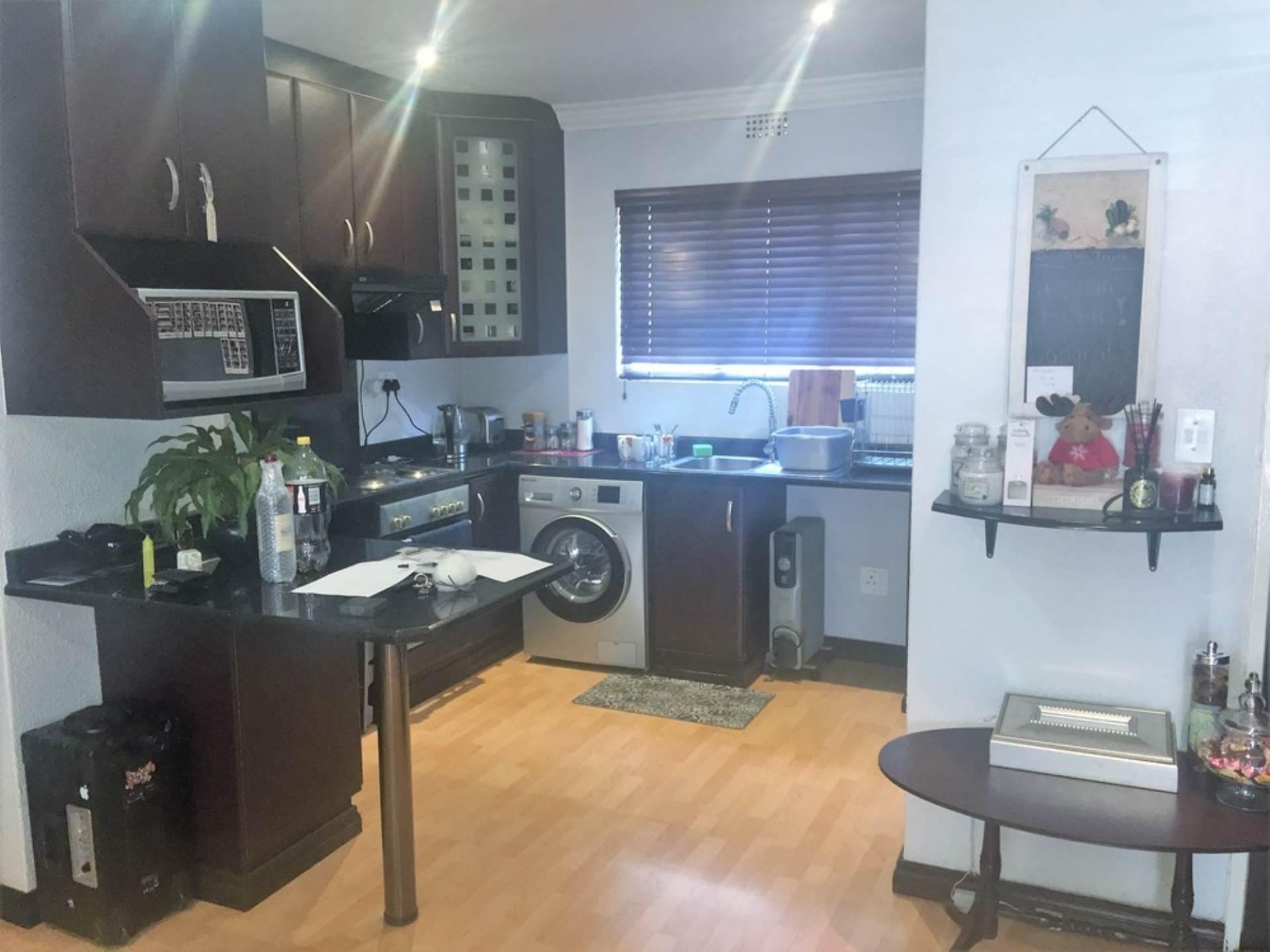 2 BedroomApartment To Rent In Eden Glen
