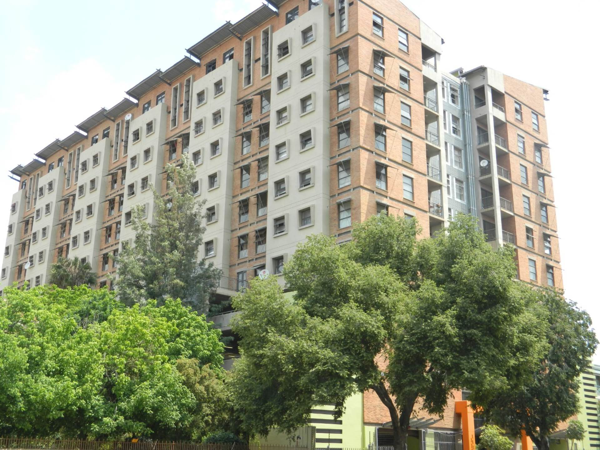 1 BedroomFlat To Rent In Hatfield
