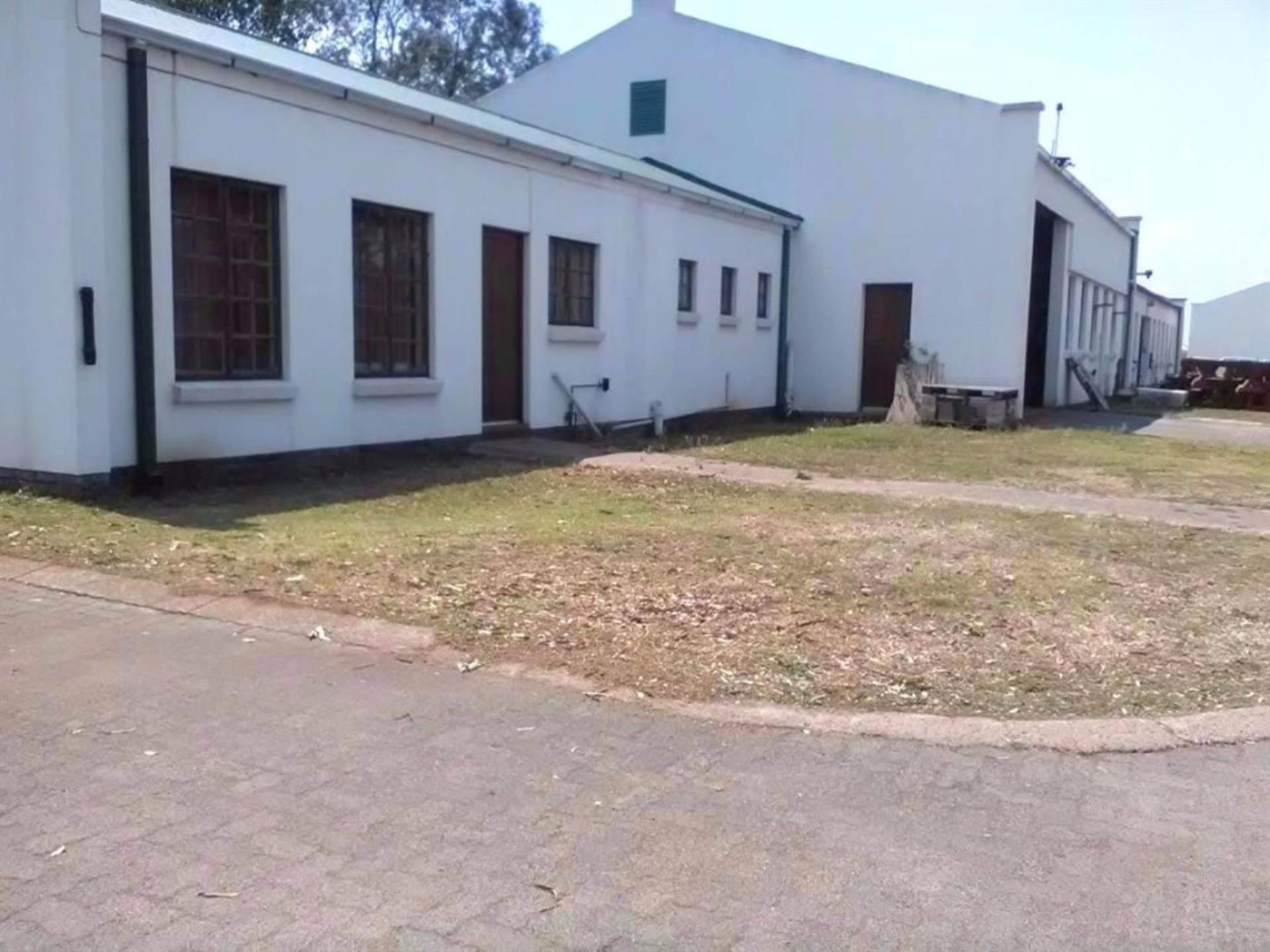 Industrial To Rent In Benoni
