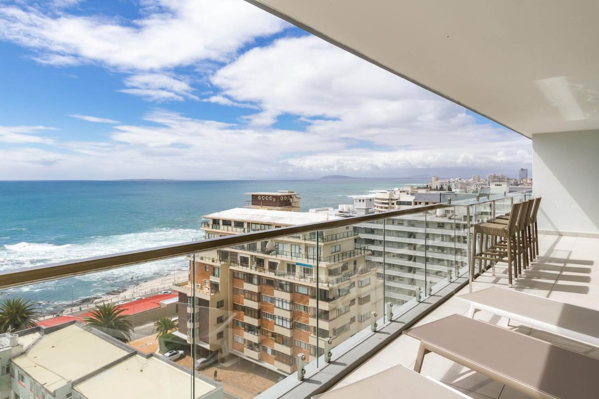 Cape Town, Sea Point Property  | Houses For Sale Sea Point, SEA POINT, Apartment 3 bedrooms property for sale Price:12,995,000
