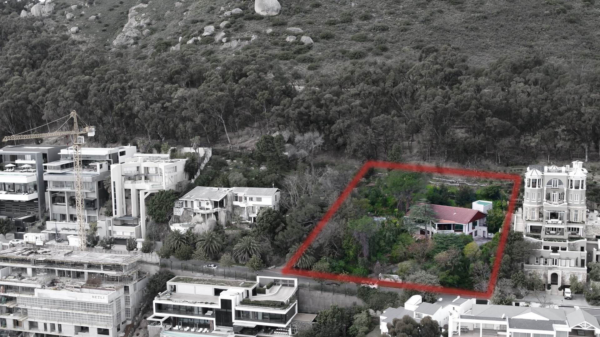 Clifton property for sale. Ref No: 13575296. Picture no 5