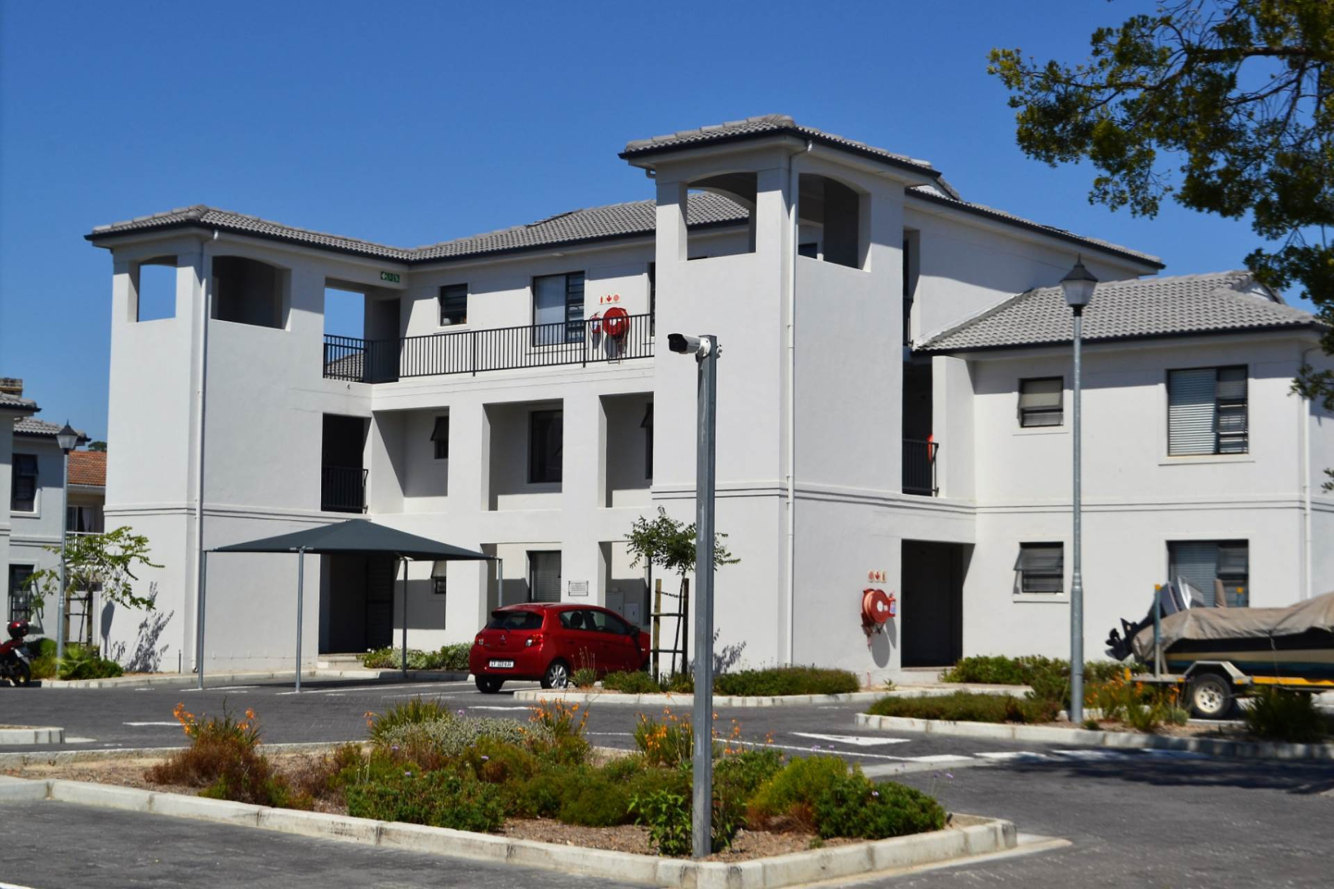 2 BedroomApartment For Sale In Durbanville