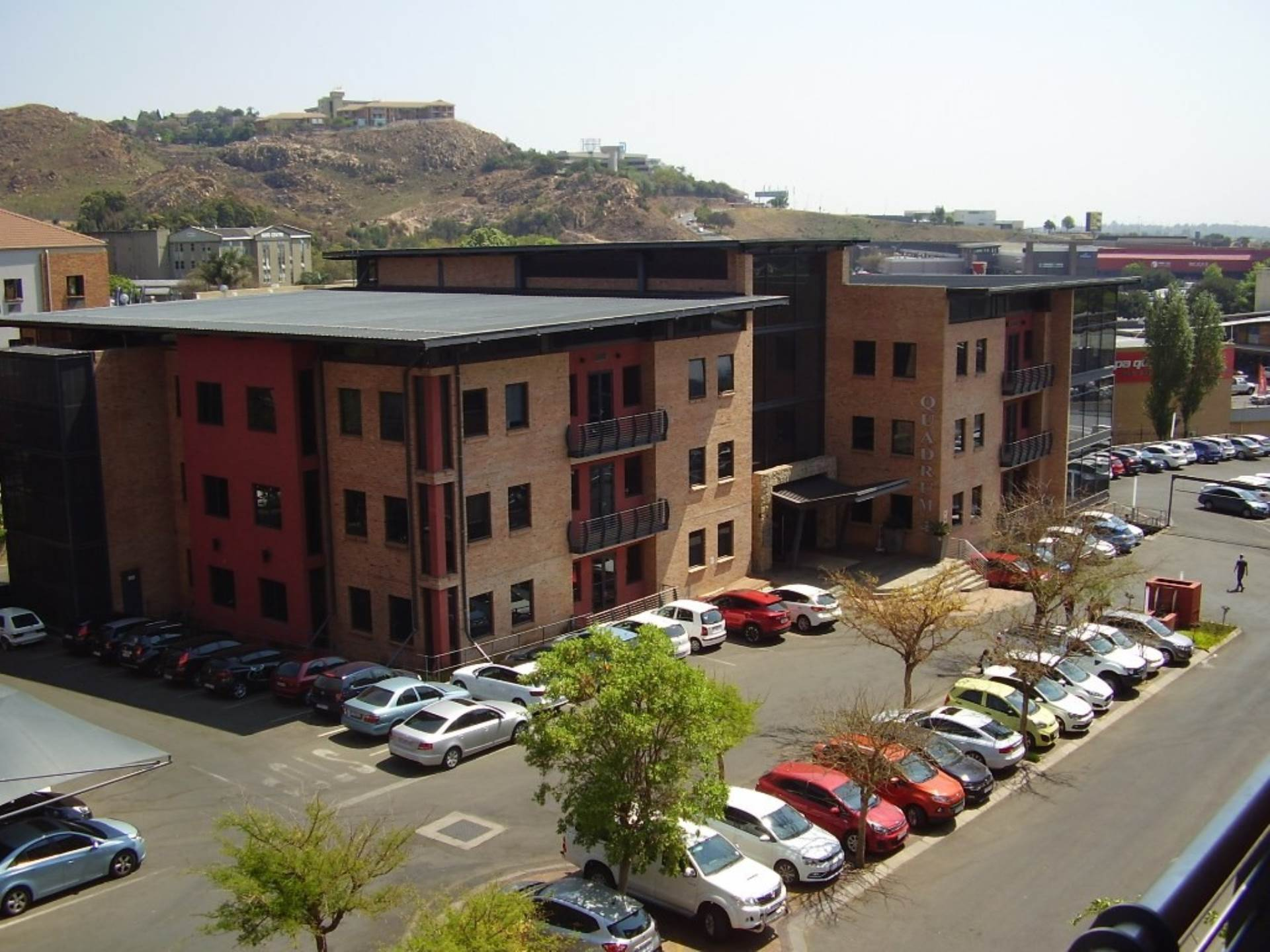 Office To Rent In Roodepoort