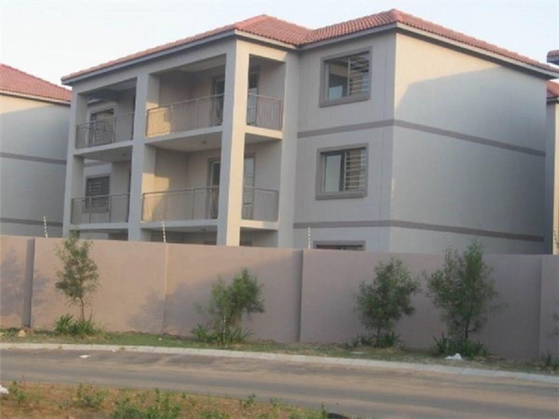 2 BedroomTownhouse To Rent In Bardene