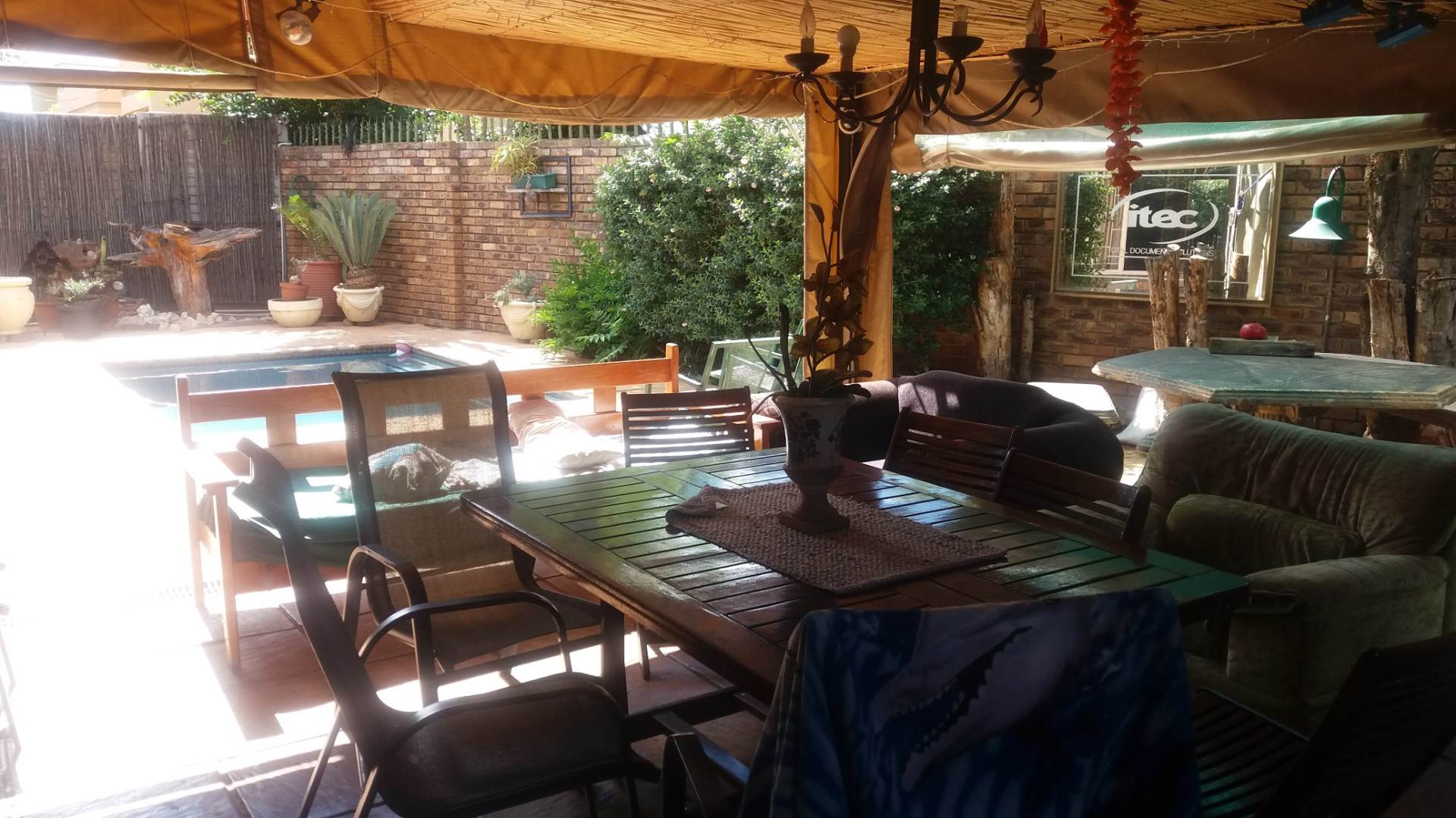 Moreleta Park property for sale. Ref No: 13559371. Picture no 1