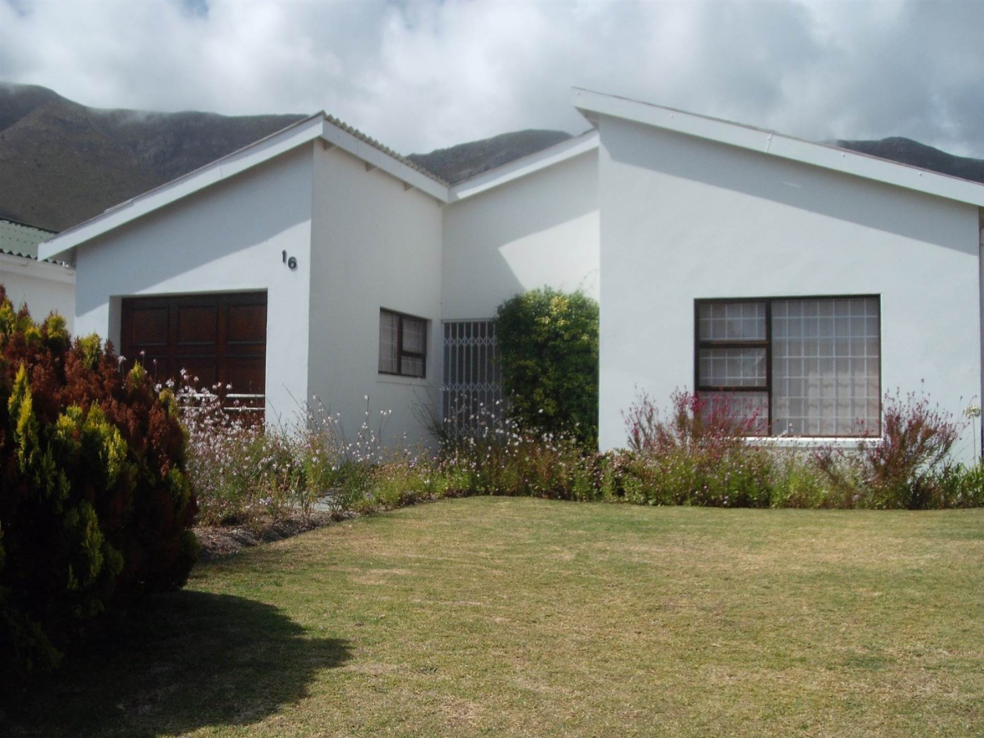 3 BedroomHouse To Rent In Onrus River