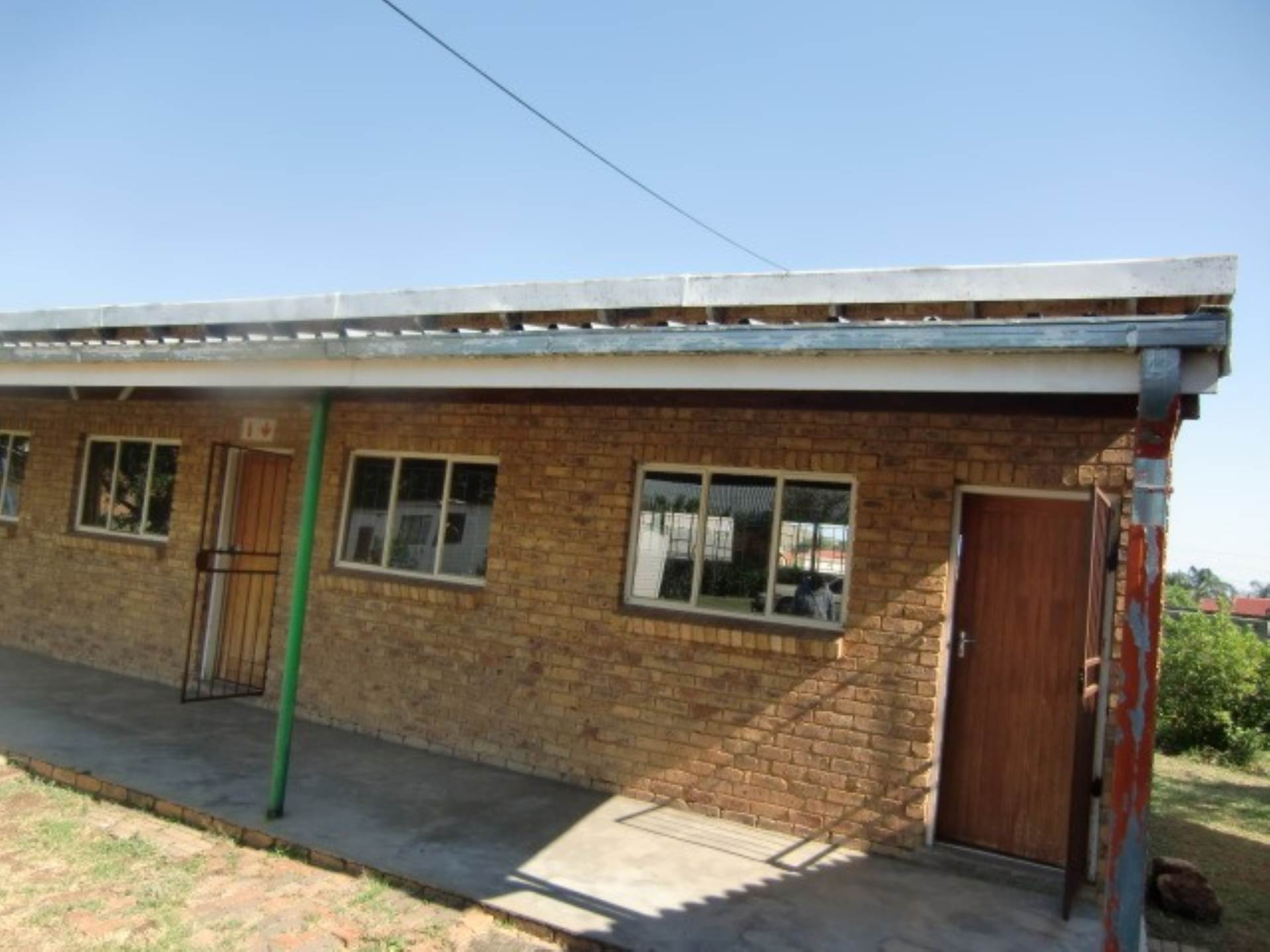 5 BedroomHouse To Rent In Mamelodi East