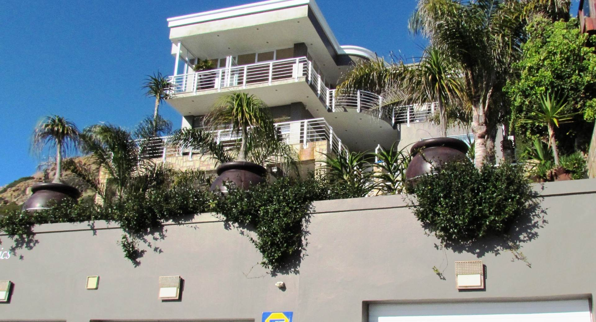 5 BedroomHouse To Rent In Mossel Bay