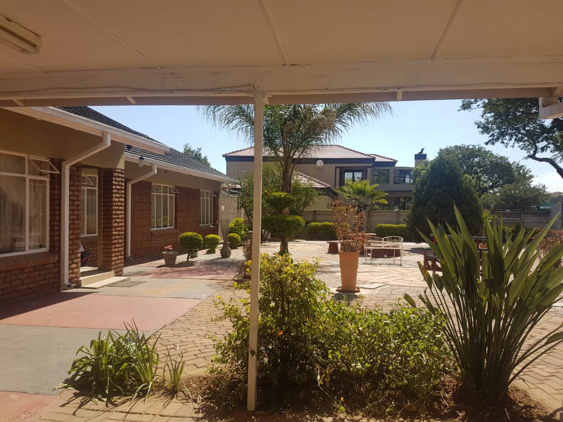 3 BedroomHouse To Rent In Fauna Park